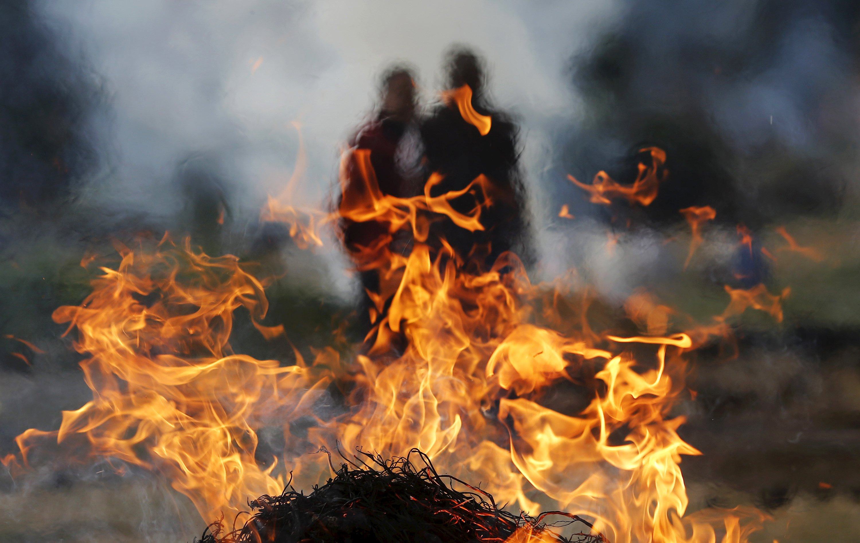 Electric Cremation vs The Traditional Funeral Pyre