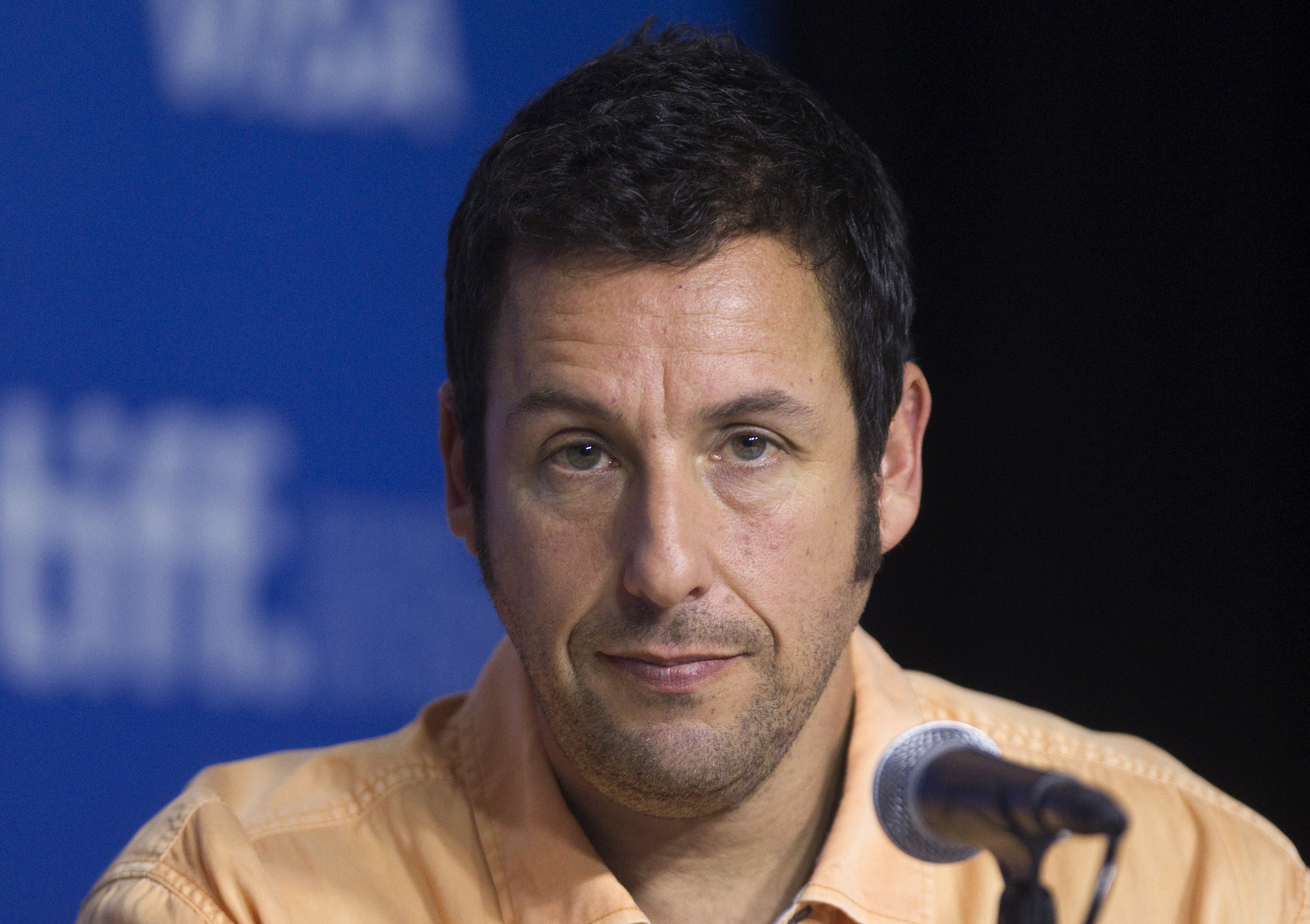 a biography of adam sandler an american actor Adam richard sandler is one of the populat american actors, comedians, screenwriters, film producers, and musicians he was born on 9 september 1966 in brooklyn, new york he is the son of judith and stanely sandle.