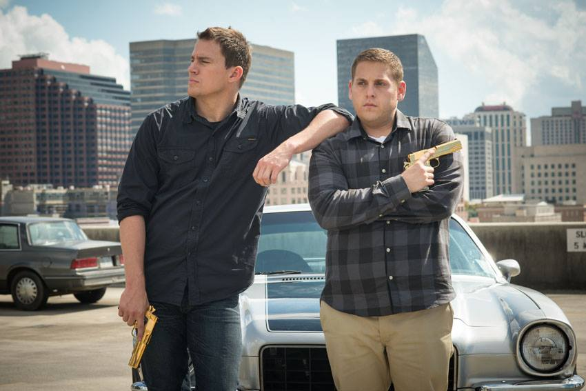 39 21 jump street 39 spin off everything we know about the female centric reboot - 21 jump street box office ...