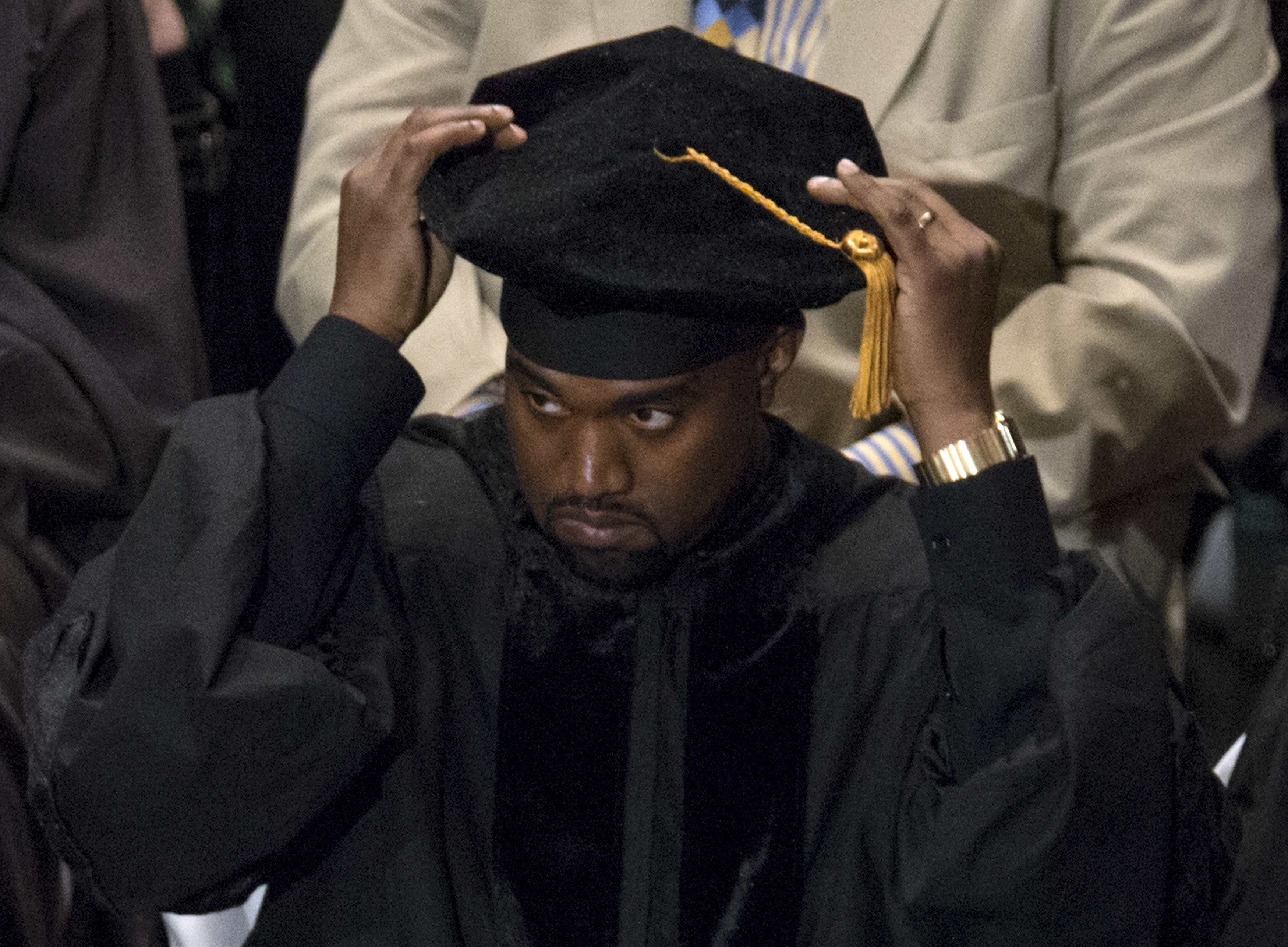 How long for doctorate degree