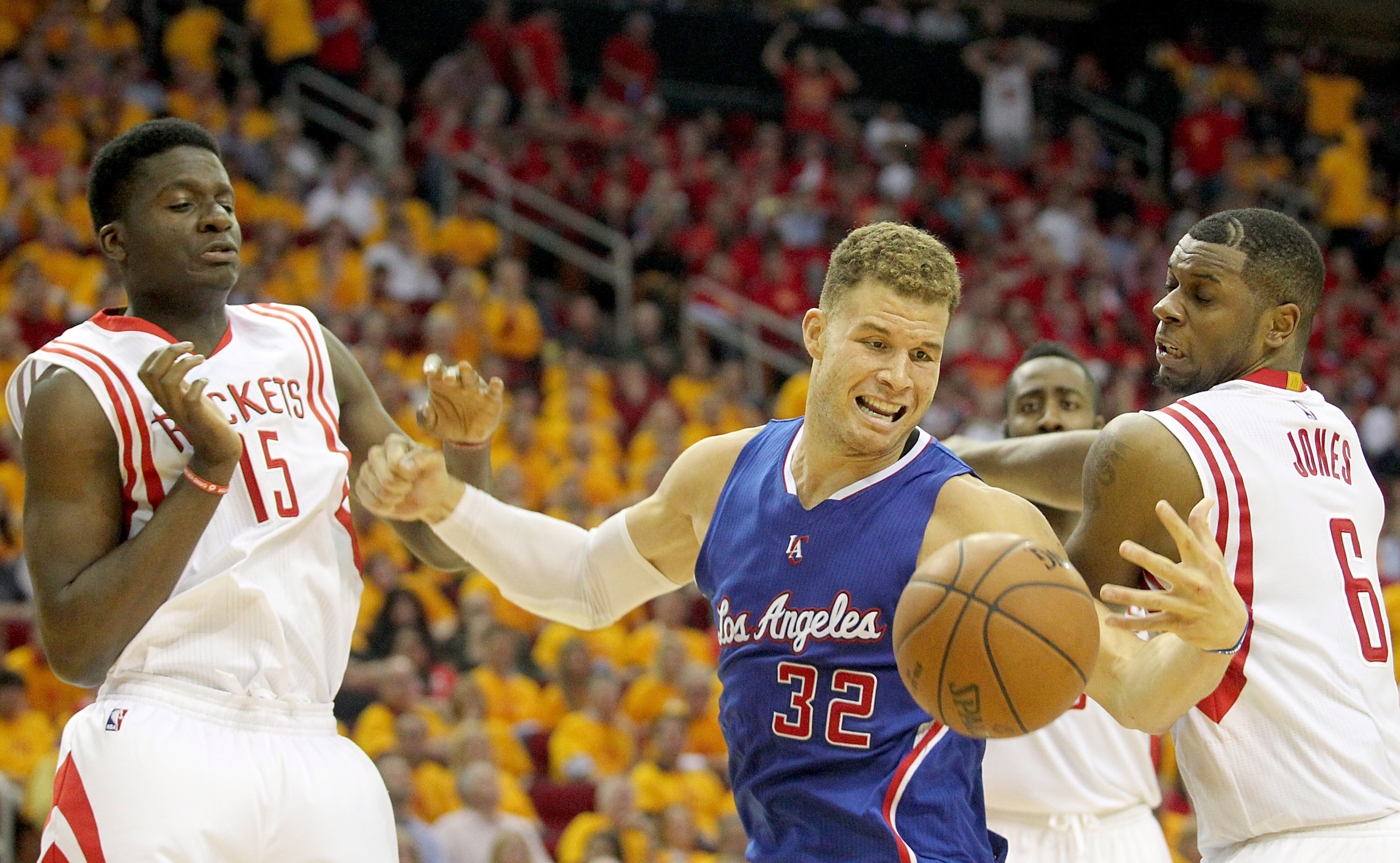 LA Clippers vs. Houston Rockets: TV Channel, Prediction, Point Spread, Over/Under For Game 6
