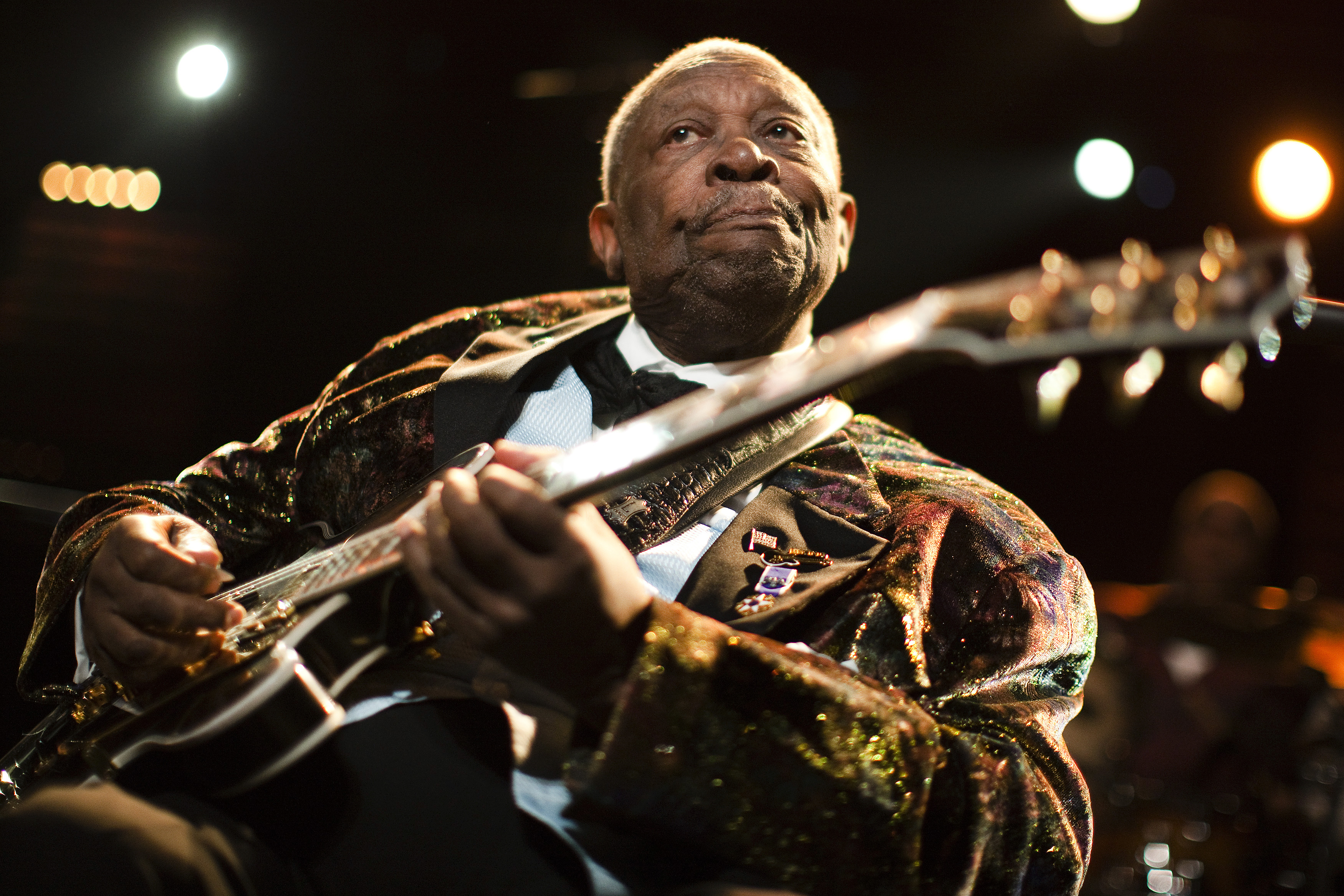 Montreux Jazz Festival >> BB King Quotes: Celebrate The King Of Blues' Life With 9 Of His Most Famous Sayings