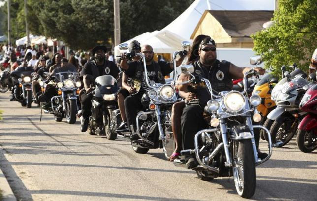 Myrtle Beach Motorcycle Clubs