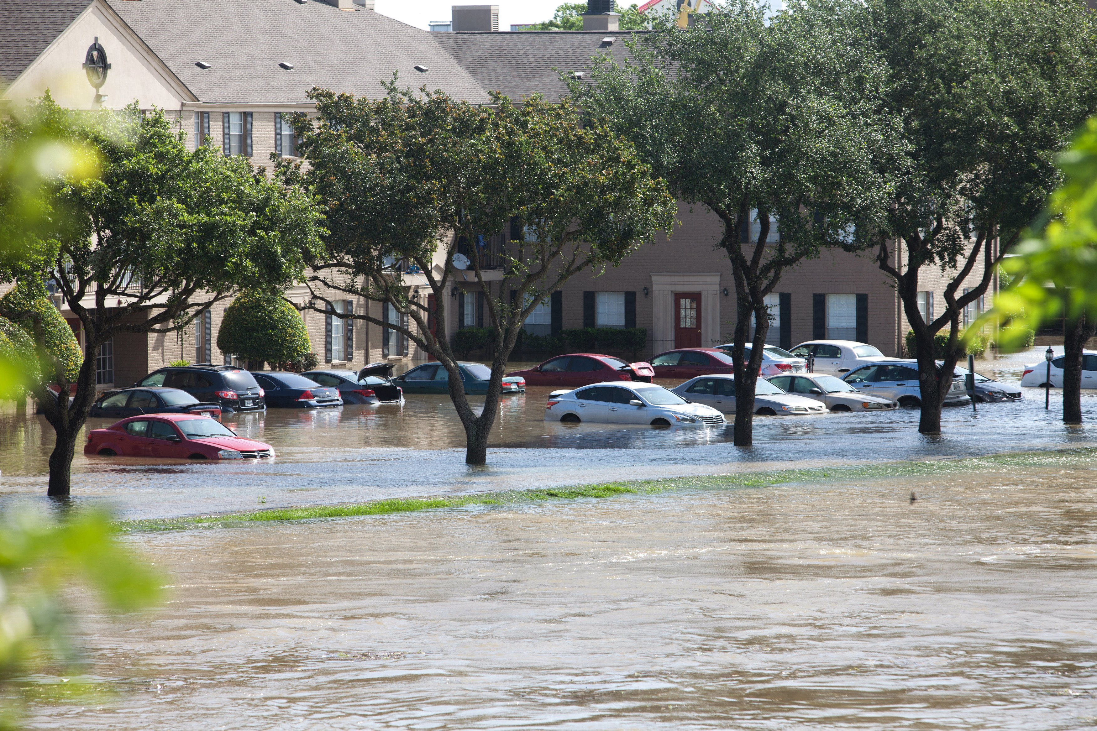 Floods, Storms Kill At Least 31 In Texas, Oklahoma And ...