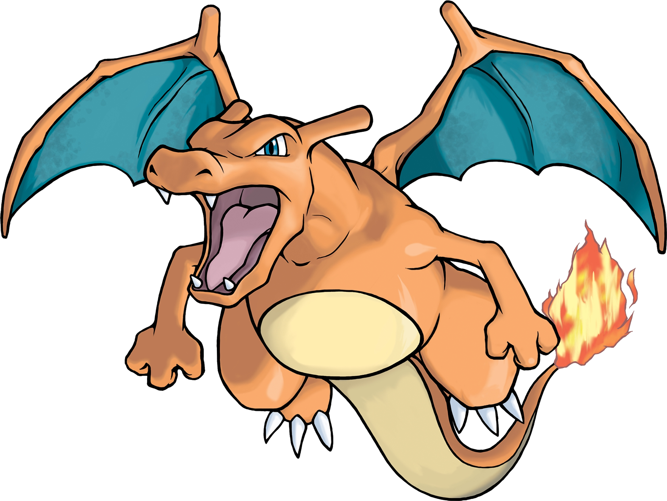 Charizard Images | Pokemon Images