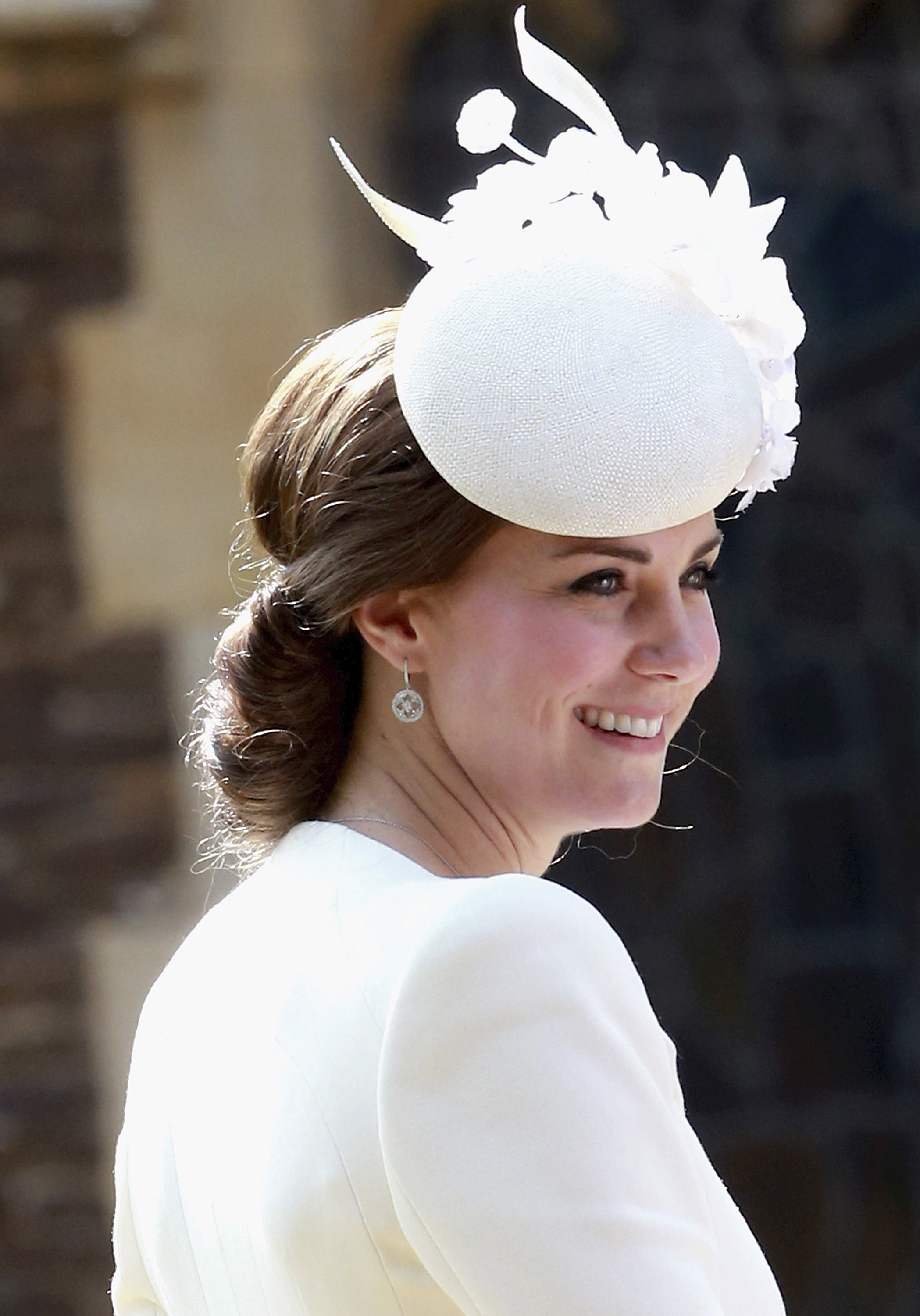 Kate Middleton Wore 'Re-Imagined' Vintage Jewelry To ...