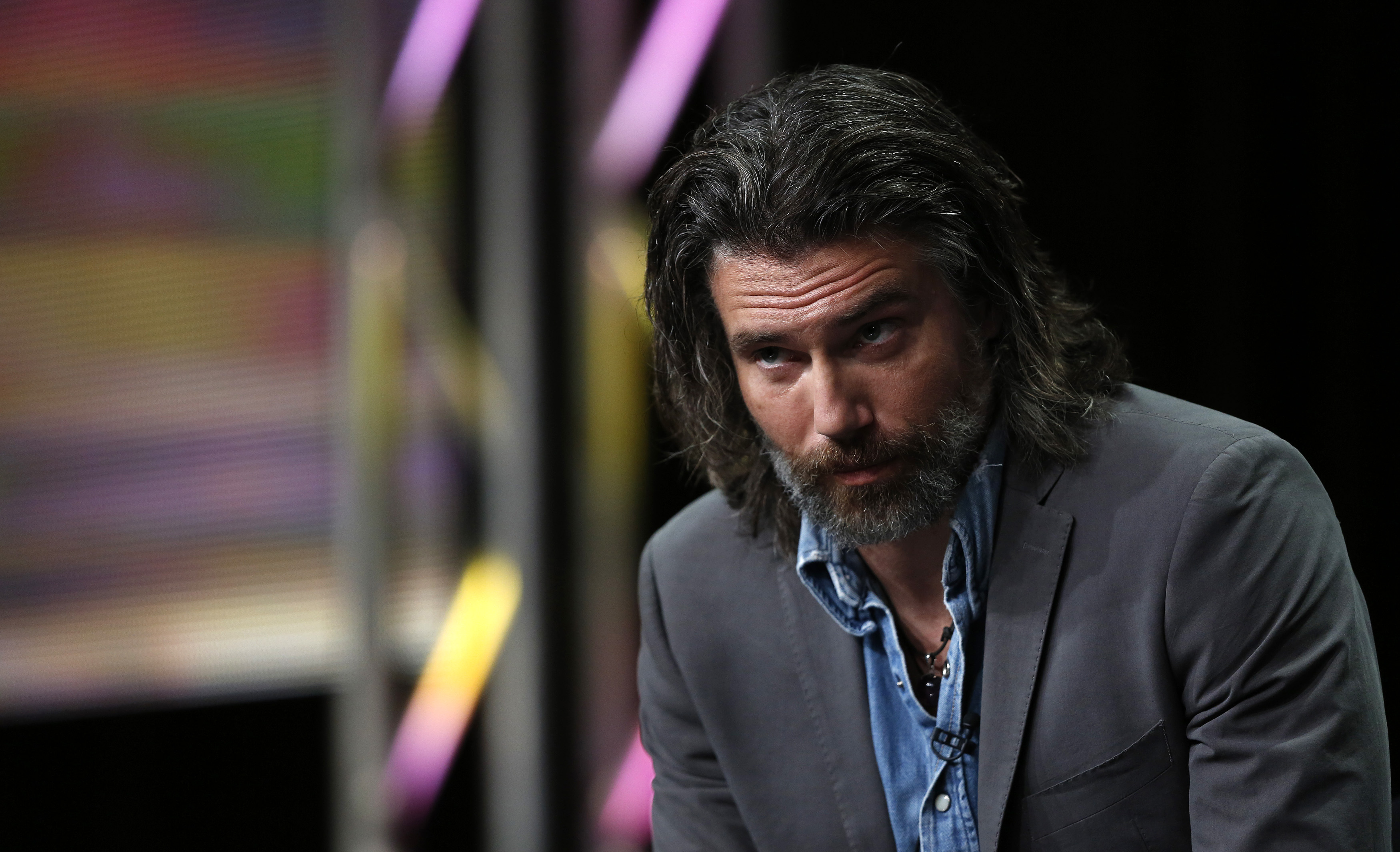 'Hell On Wheels' Season 5: Cullen Faces Challenges With ...