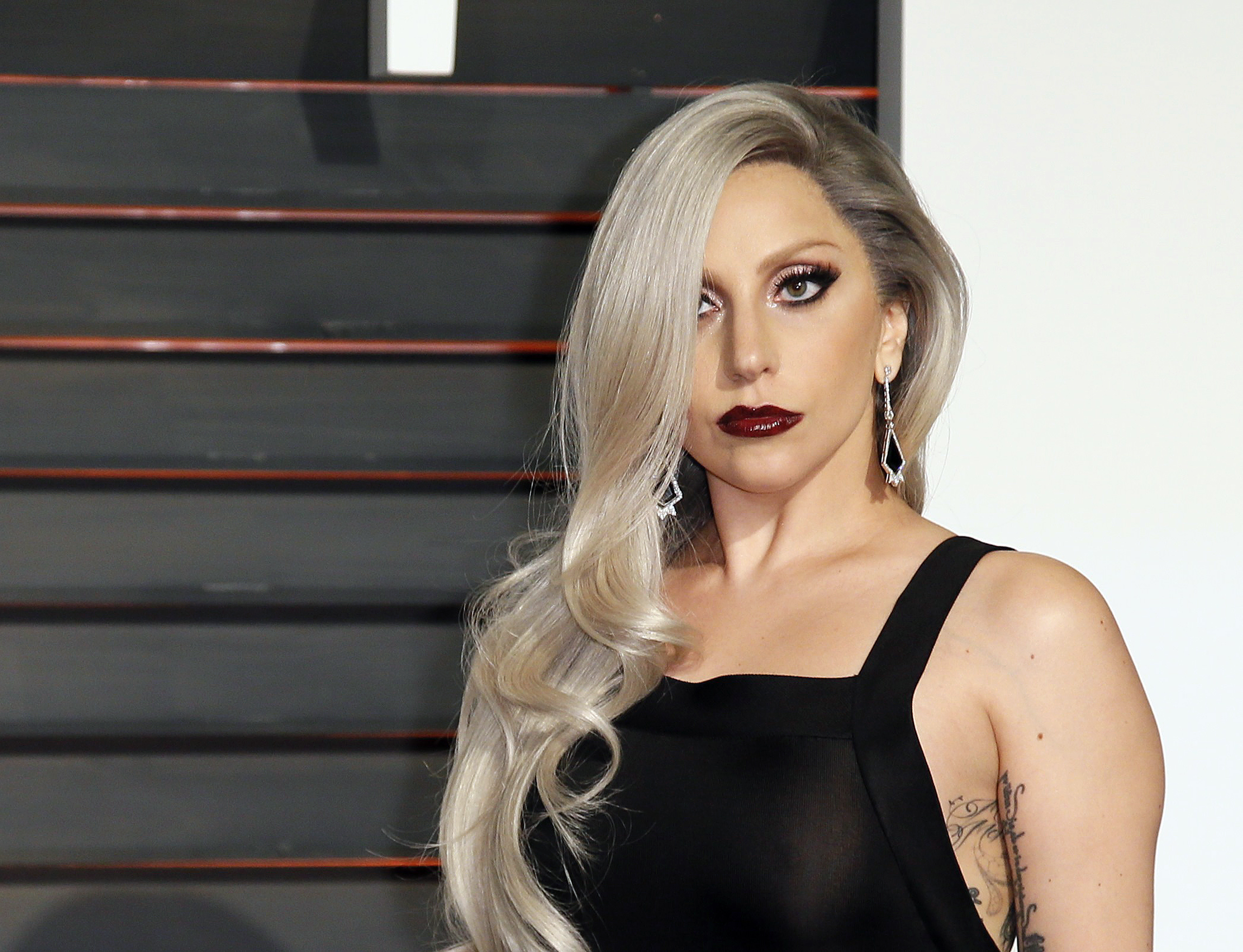 Lady Gaga: Lady Gaga Drops Hints About New Album After Concluding