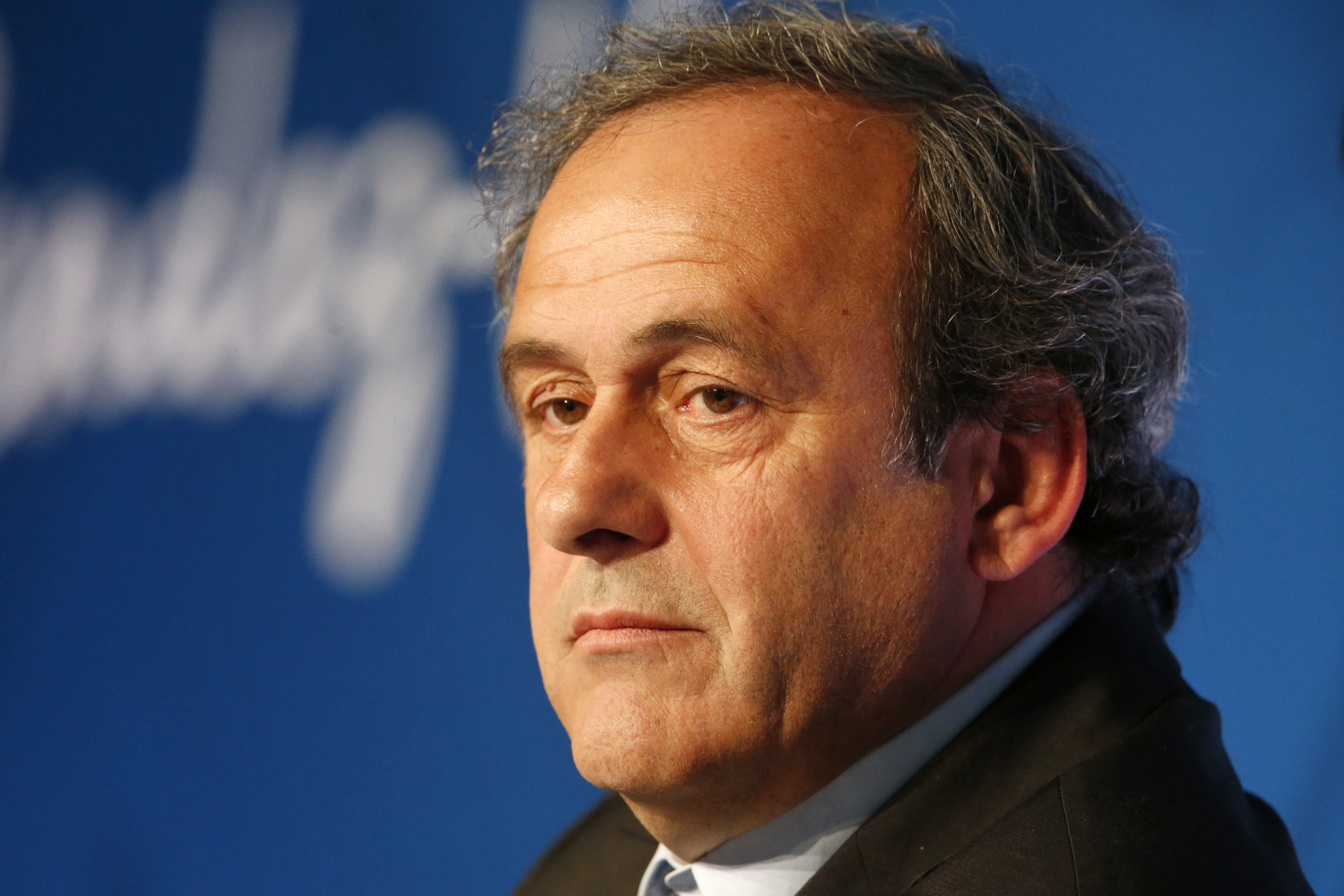 FIFA Scandal UEFA Head Michel Platini Asked To Run For President