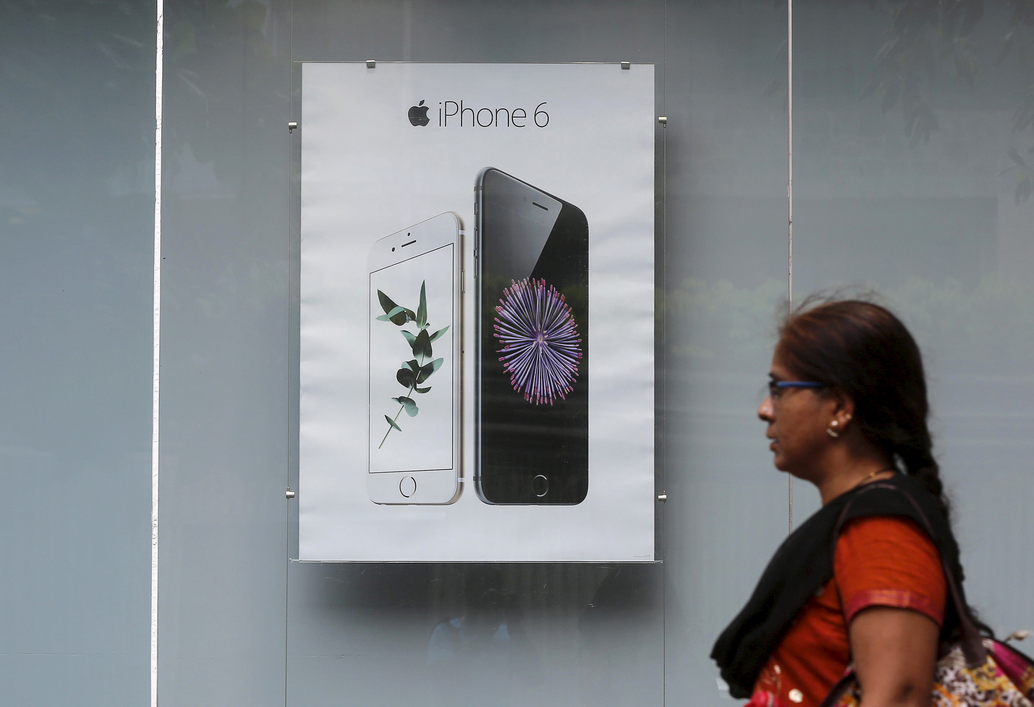 The Cheapest iPhone 6S In India Will Cost Almost $1,000