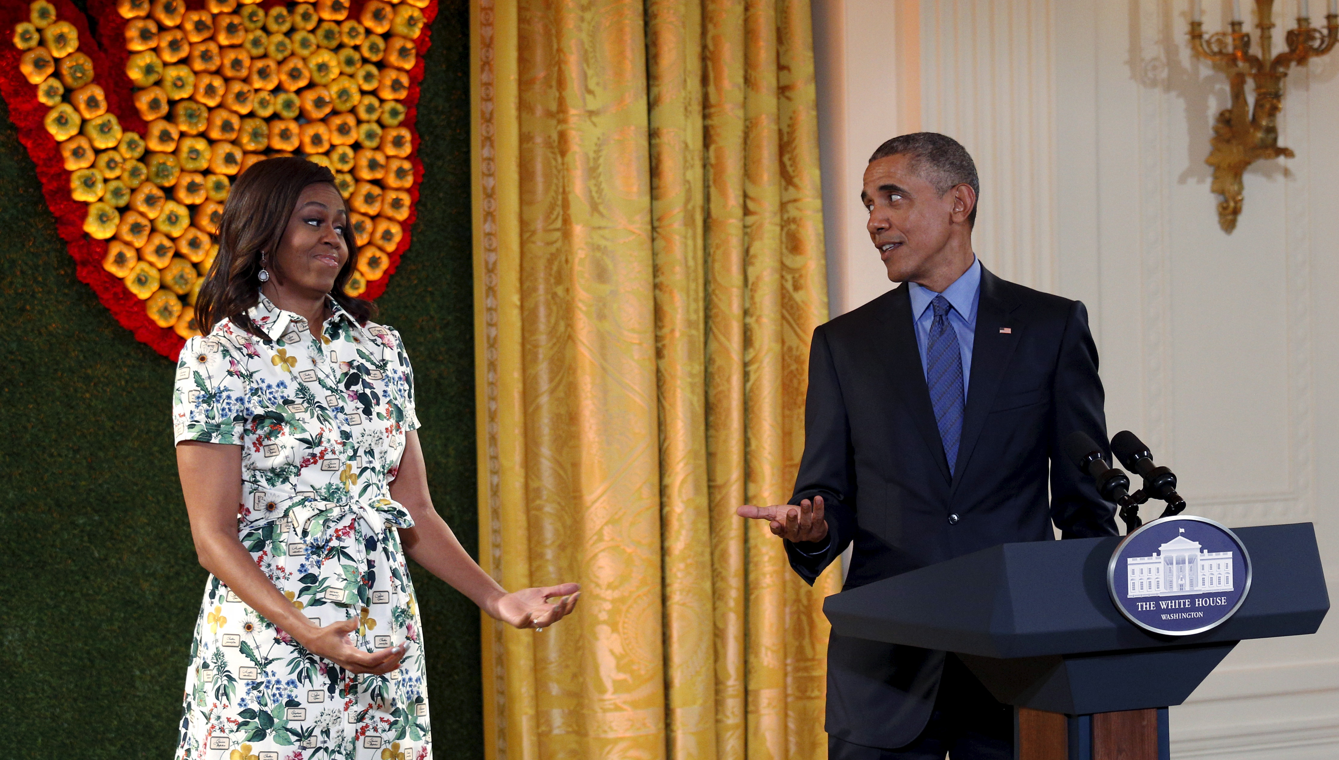 What Is President Obama S Shoe Size