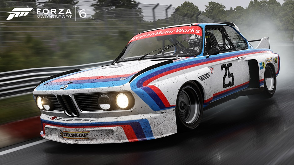 Forza Motorsport 6' File Size Over 40GB; Achievements, New ...