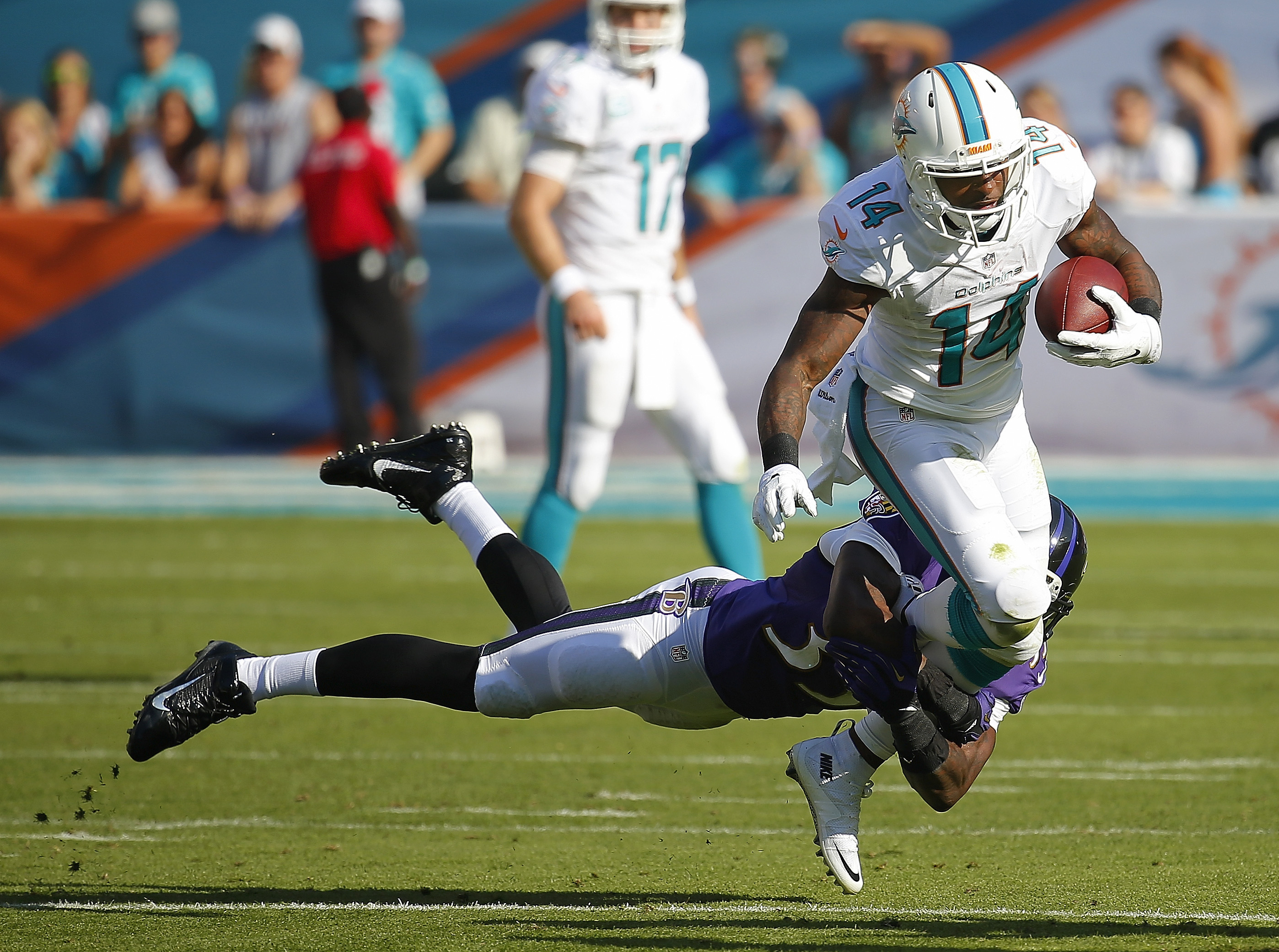 Fantasy Football Sleepers 9 Under Valued Wide Receivers To