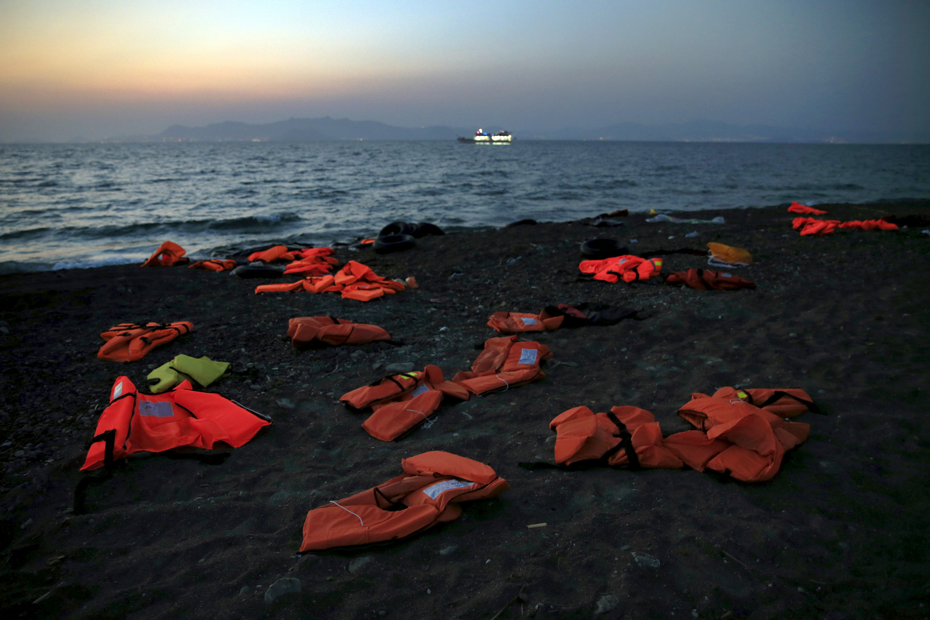 Crisis Within A Crisis Greek Citizens Make The Best Of A