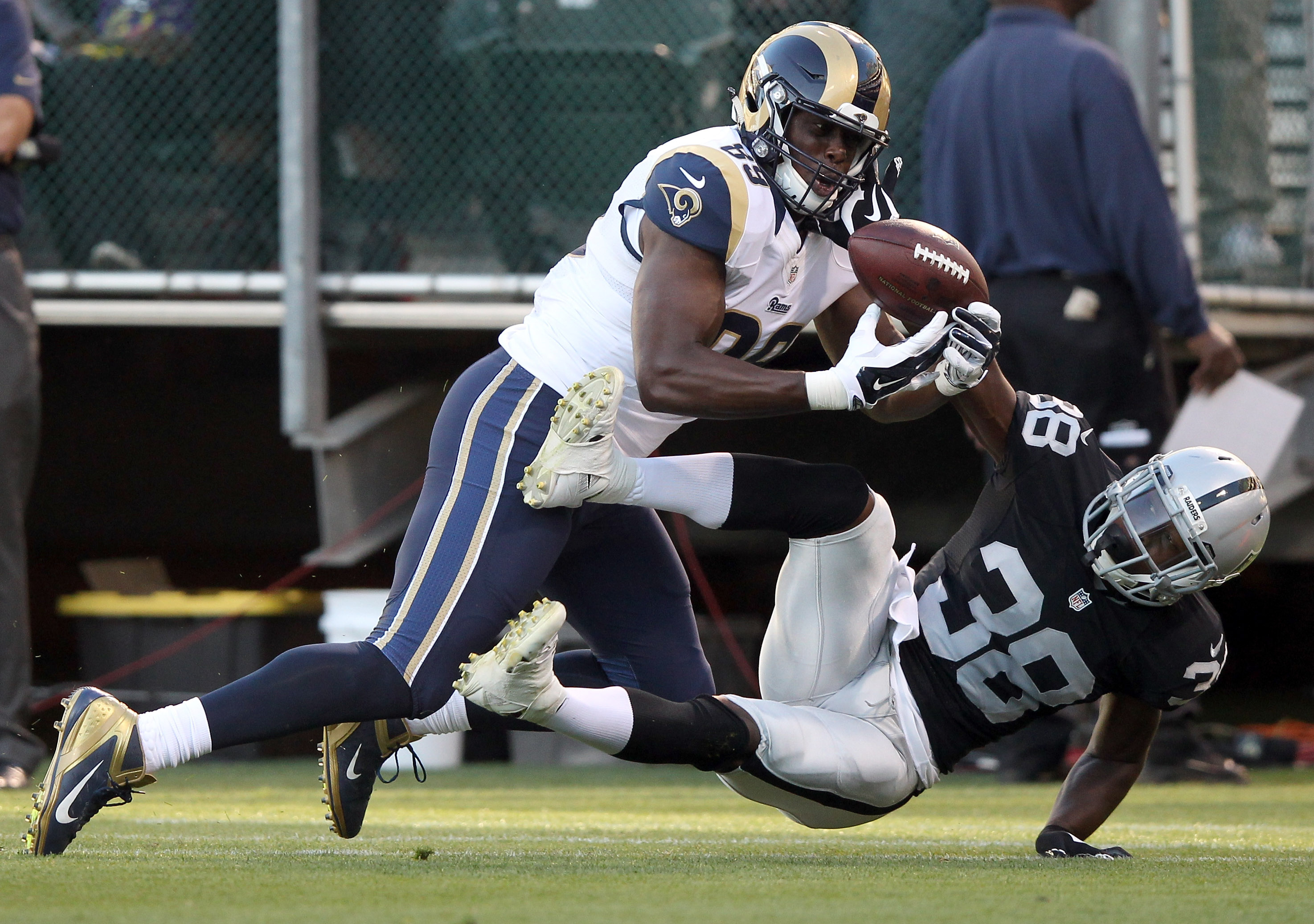 Fantasy Football Sleepers 9 Undervalued Tight Ends To Draft
