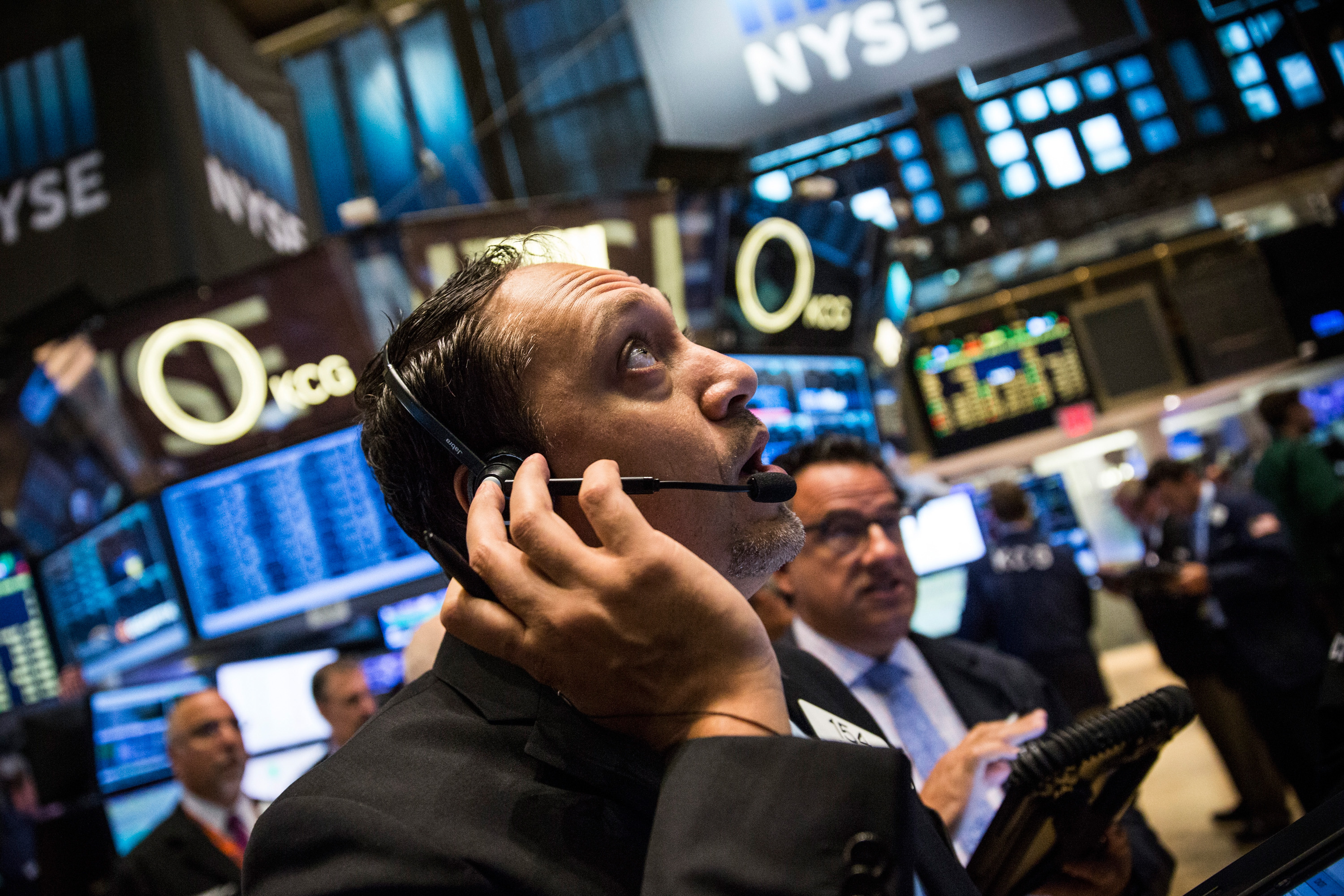 Stock Market Mayhem Renews Calls For Controversial
