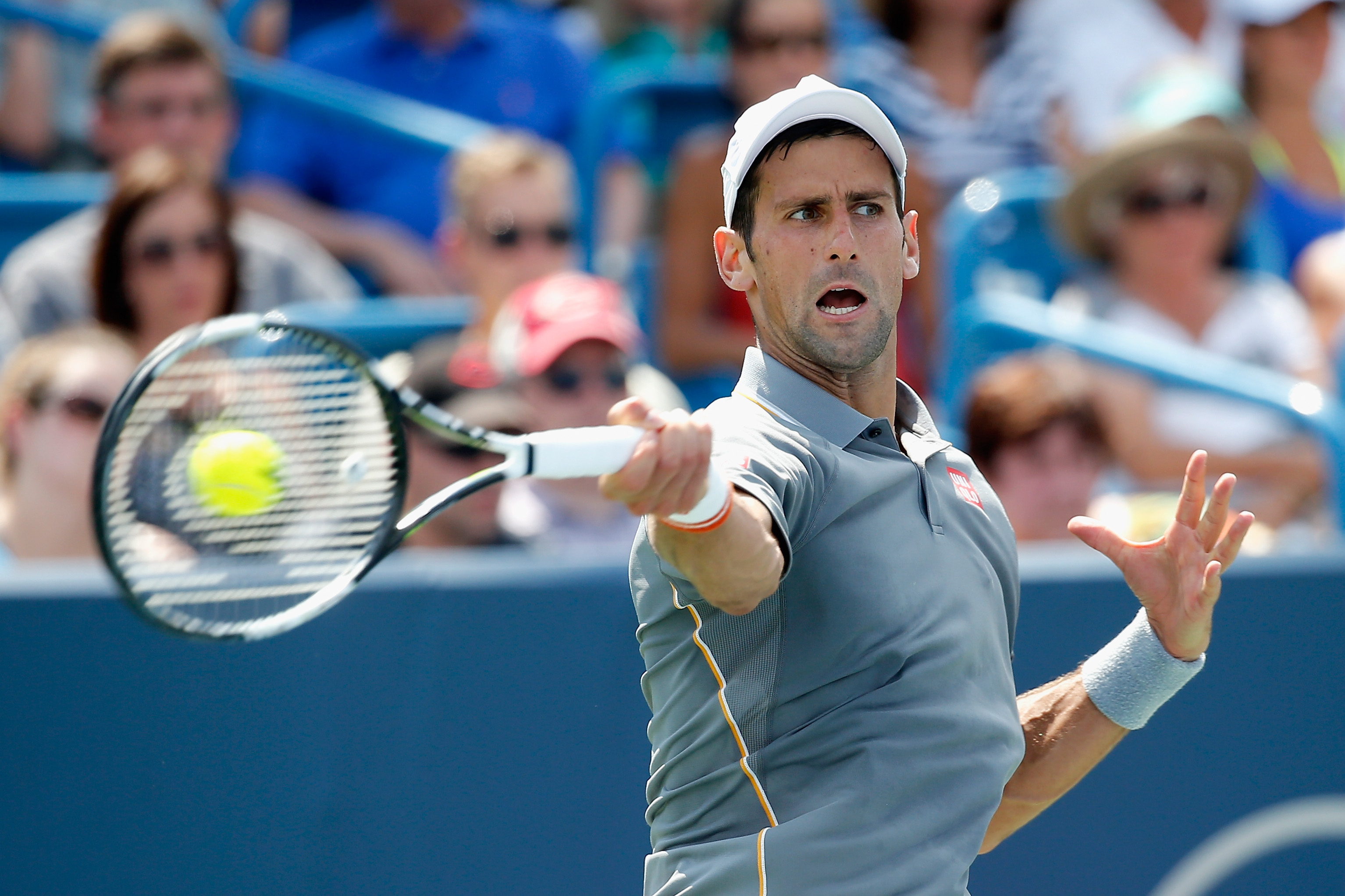 US Open Tennis 2015: Dates, Tickets, Draw For Grand Slam