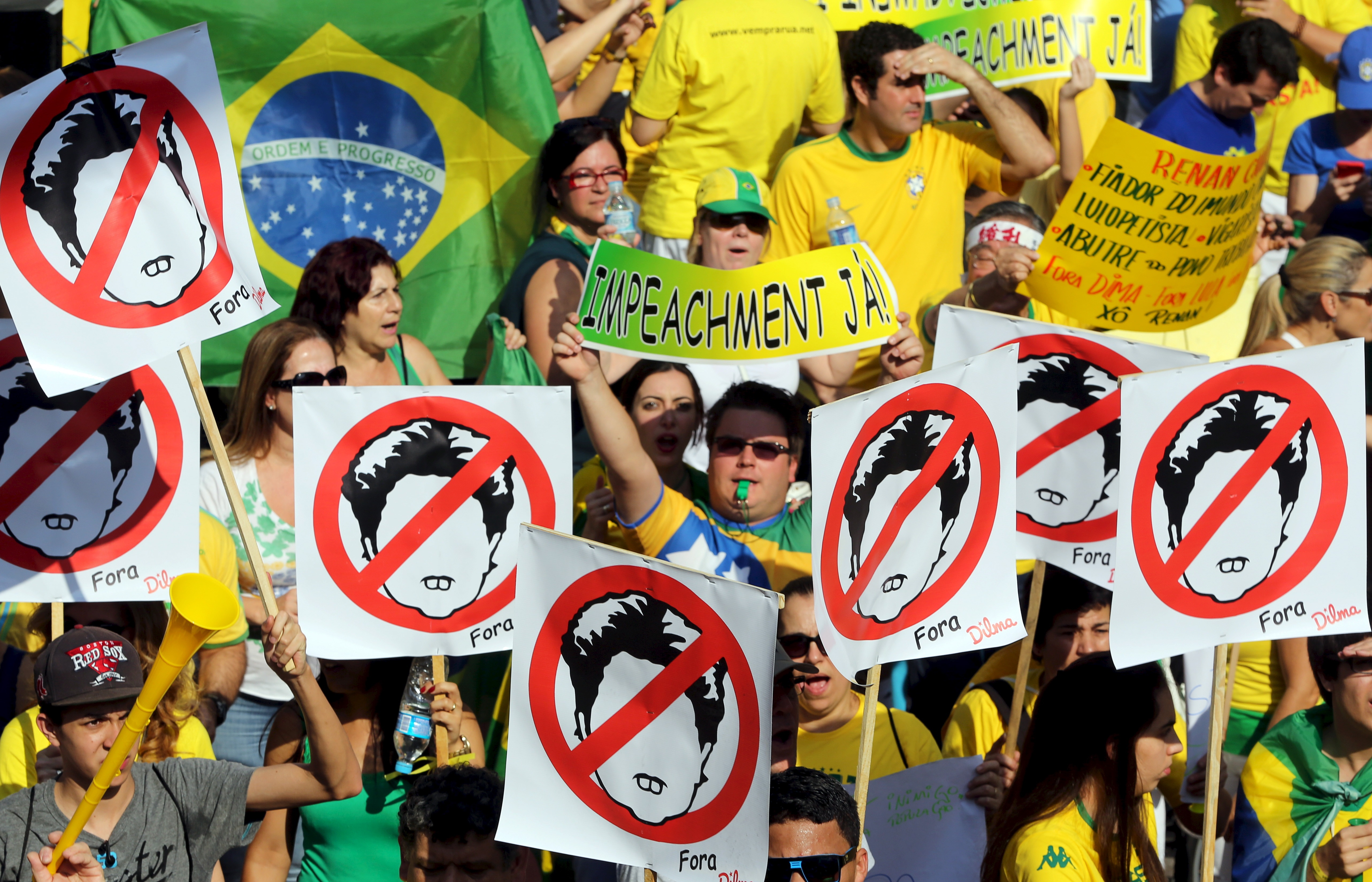 economic problems in brazil The real plan was an effort to stabilize the brazilian economy by addressing the  root causes behind brazil's chronic inflation problem the plan, while meant to.