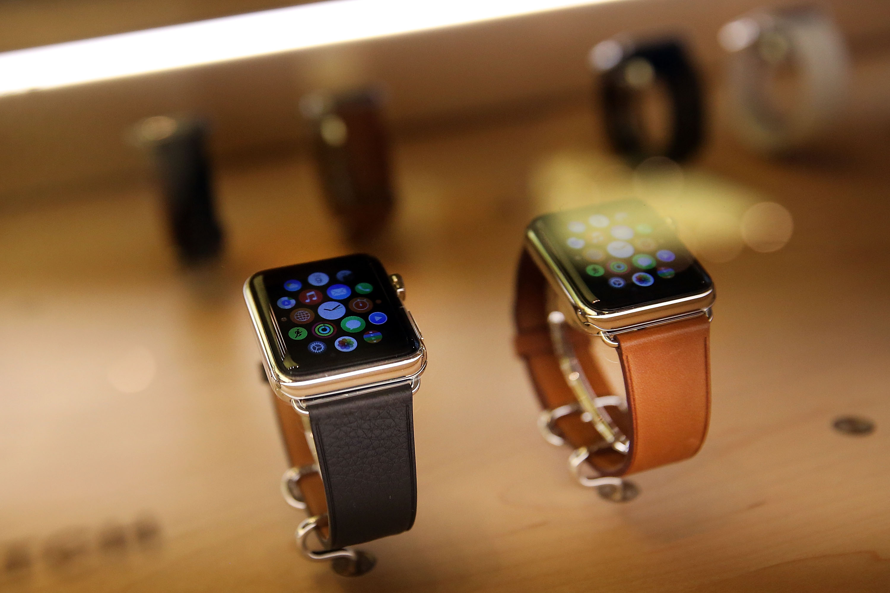 Watchos 3 major update now available - Watchos 2 Update How To Install Apple Watch Operating