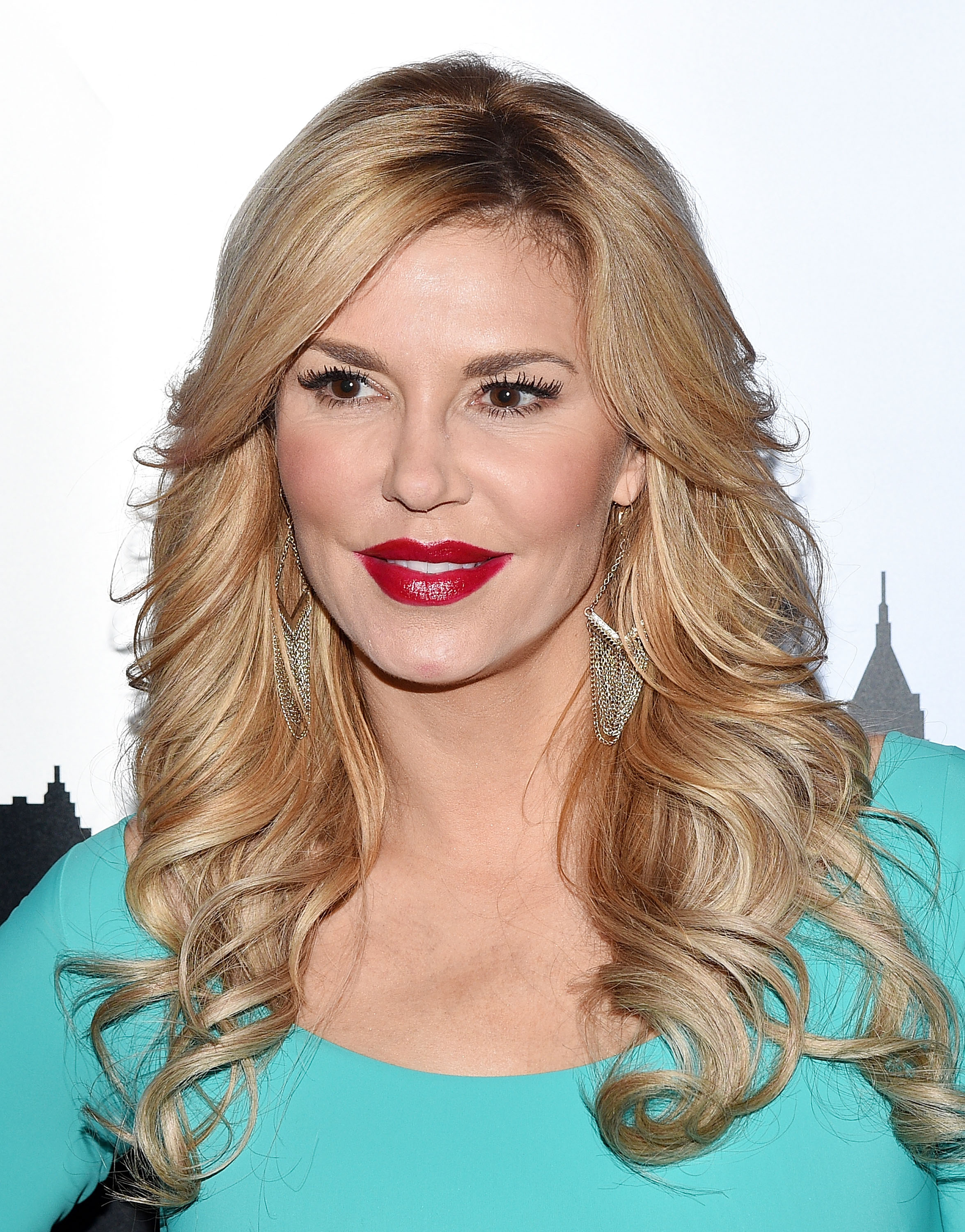Brandi Glanville Wants Joanna Krupa To Throw Out Defamation Lawsuit; Claims Her Contract Forbids Her From Suing Fellow 'Real Housewives' | International ...