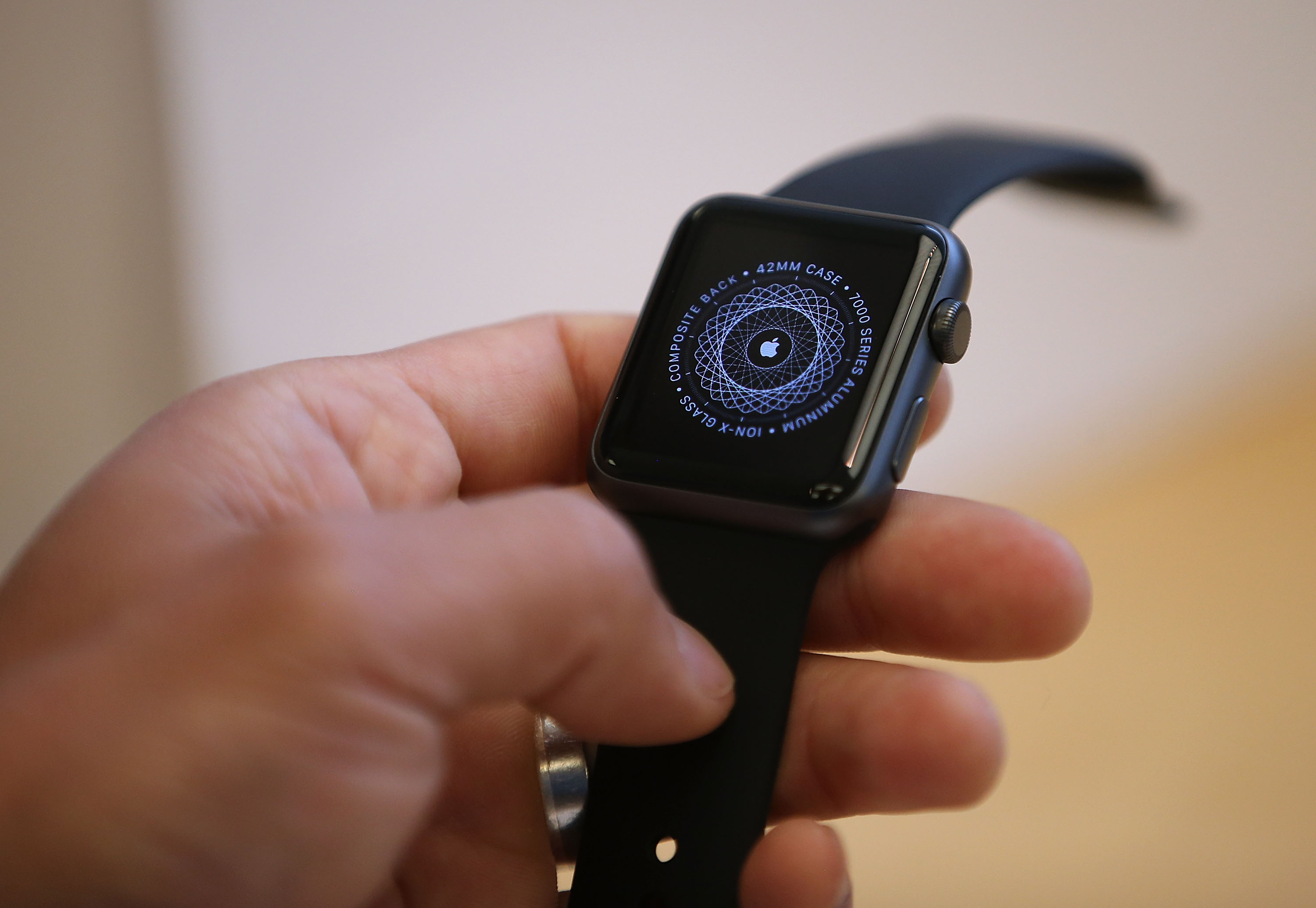 Apple Watch Lands At Target As Apple Inc. Expands ...