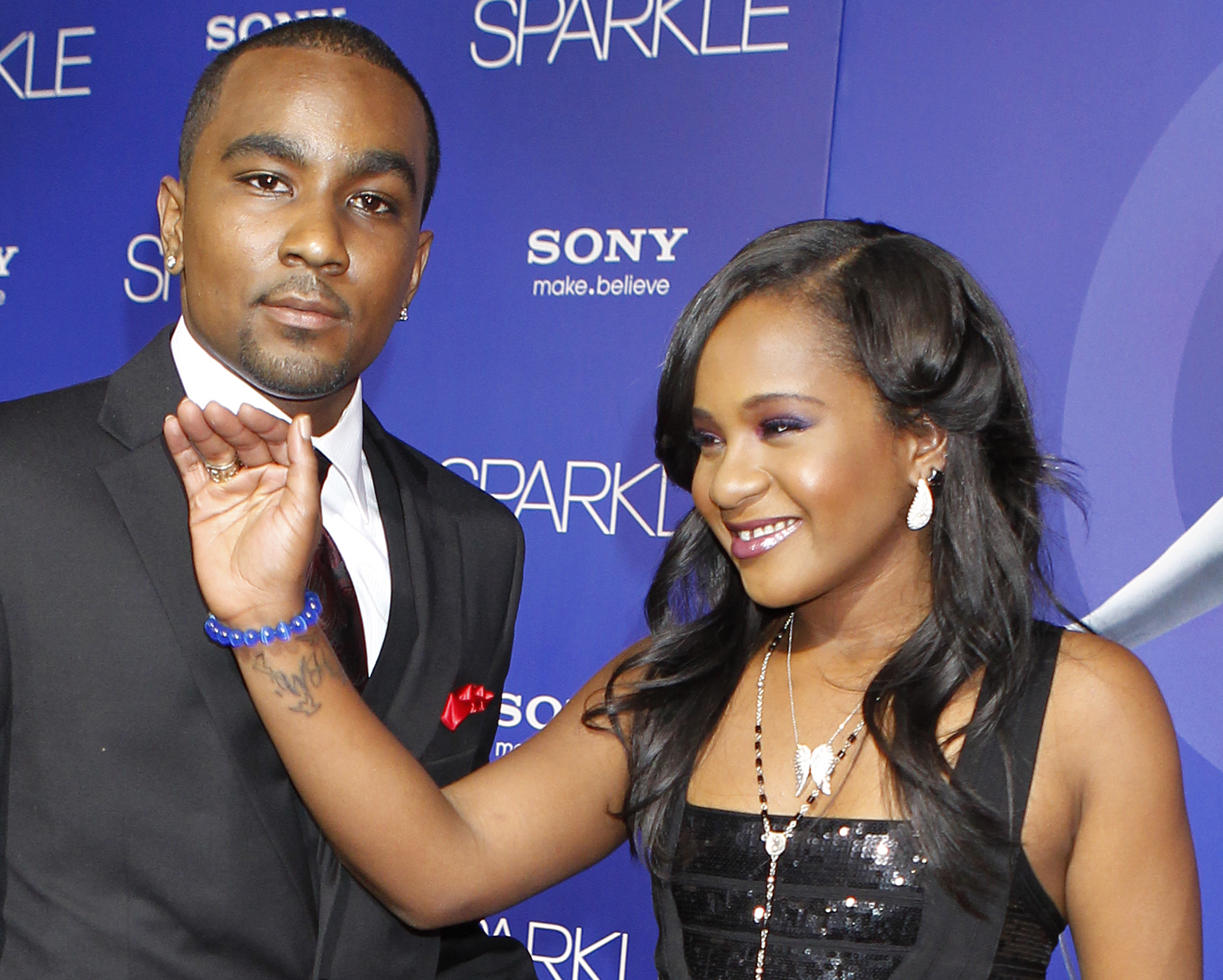 bobbi kristina brown latest