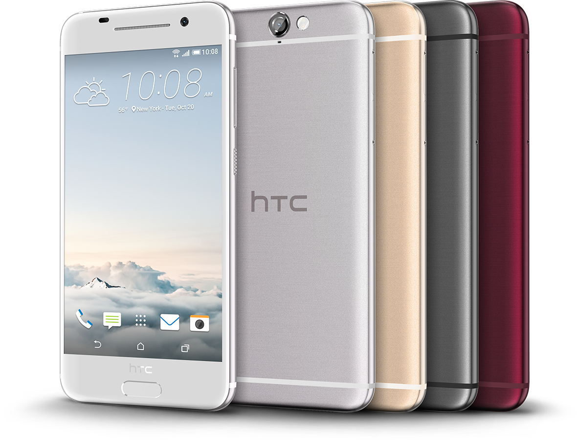 HTC One A9 Release Date: Here's When You Can Purchase HTC ...
