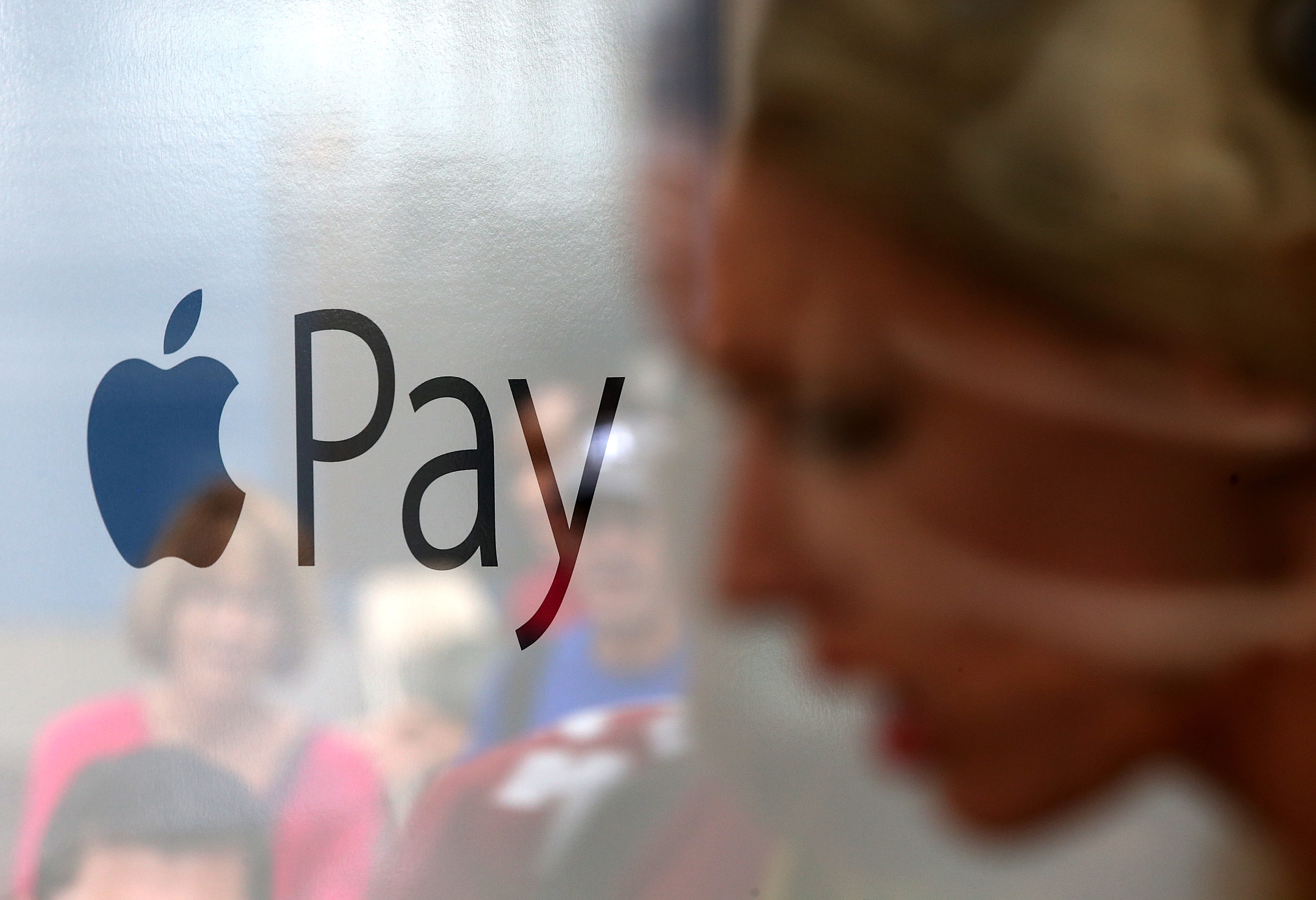 P2p Mobile Detailing Apple Pay