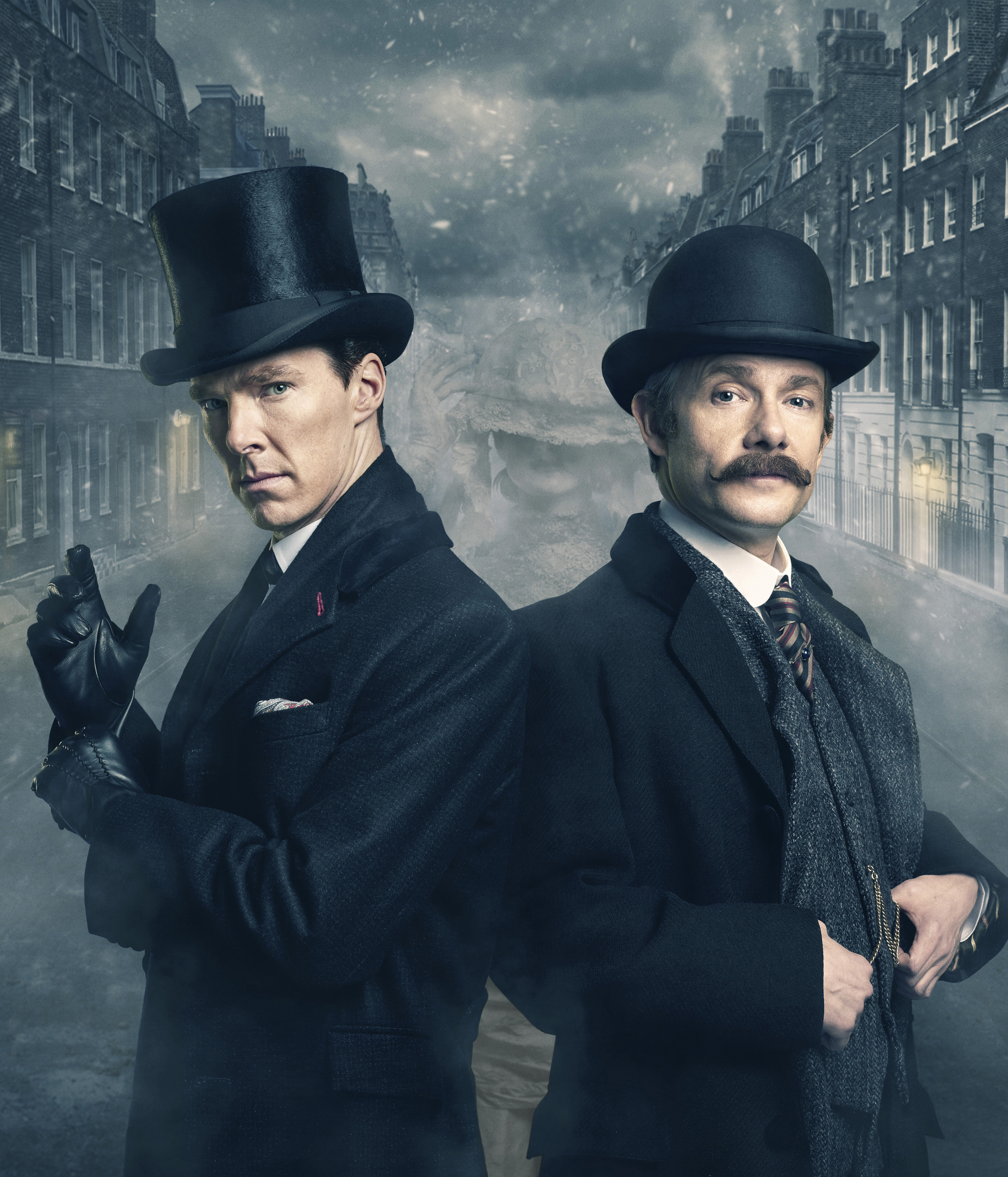 Sherlock' 2016 Special Release Date And Time Revealed; US And UK ...