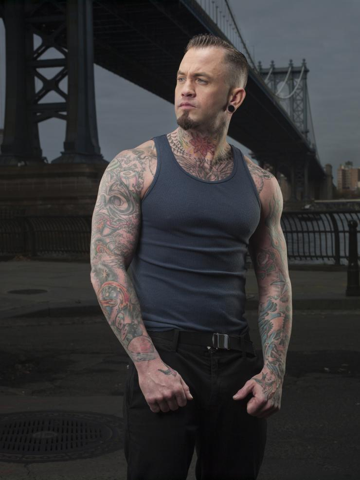 Ink Master Winner Dead At 41