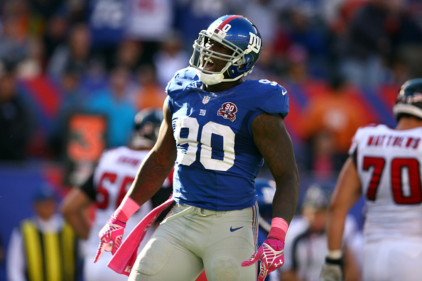 HD wallpapers new york giants defensive ends