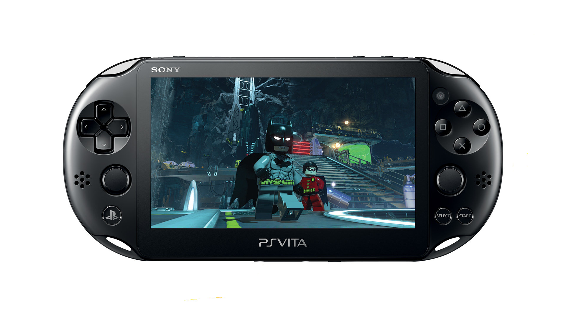 Sony Ps Vita Games : Sony has more playstation vita games planned just not a lot
