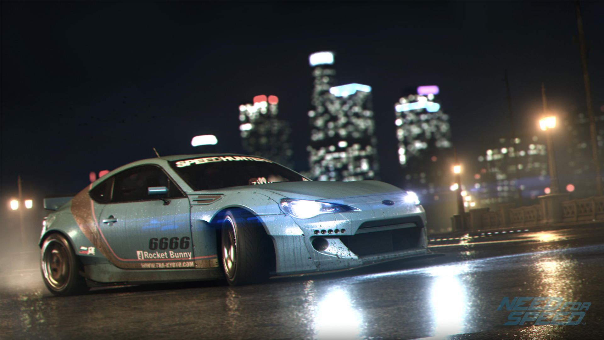 Honda National City >> 'Need For Speed 2015' Review: EA Returns to Series' Roots ...