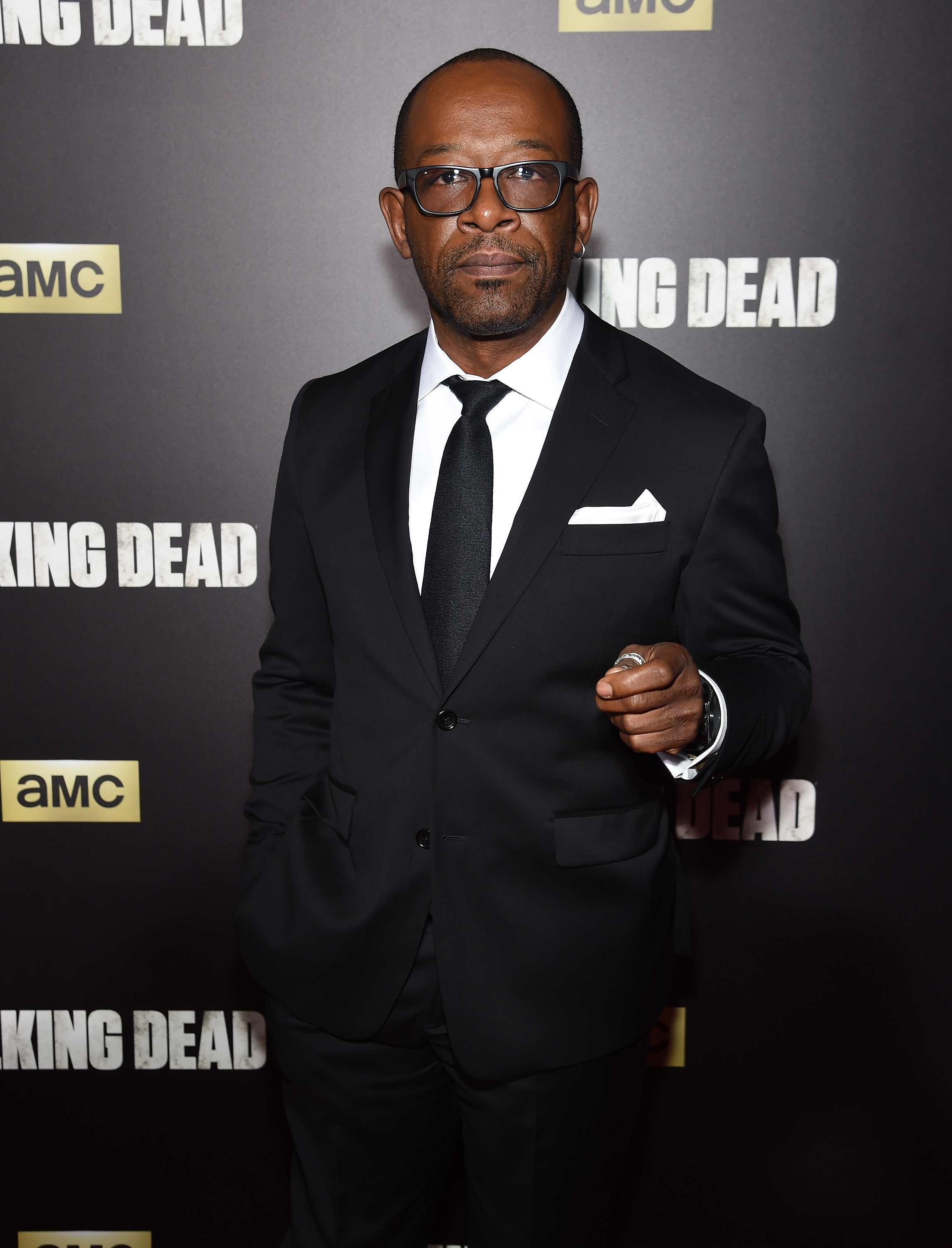 Walking Dead Season 6 Star Lennie James Cast In New Film