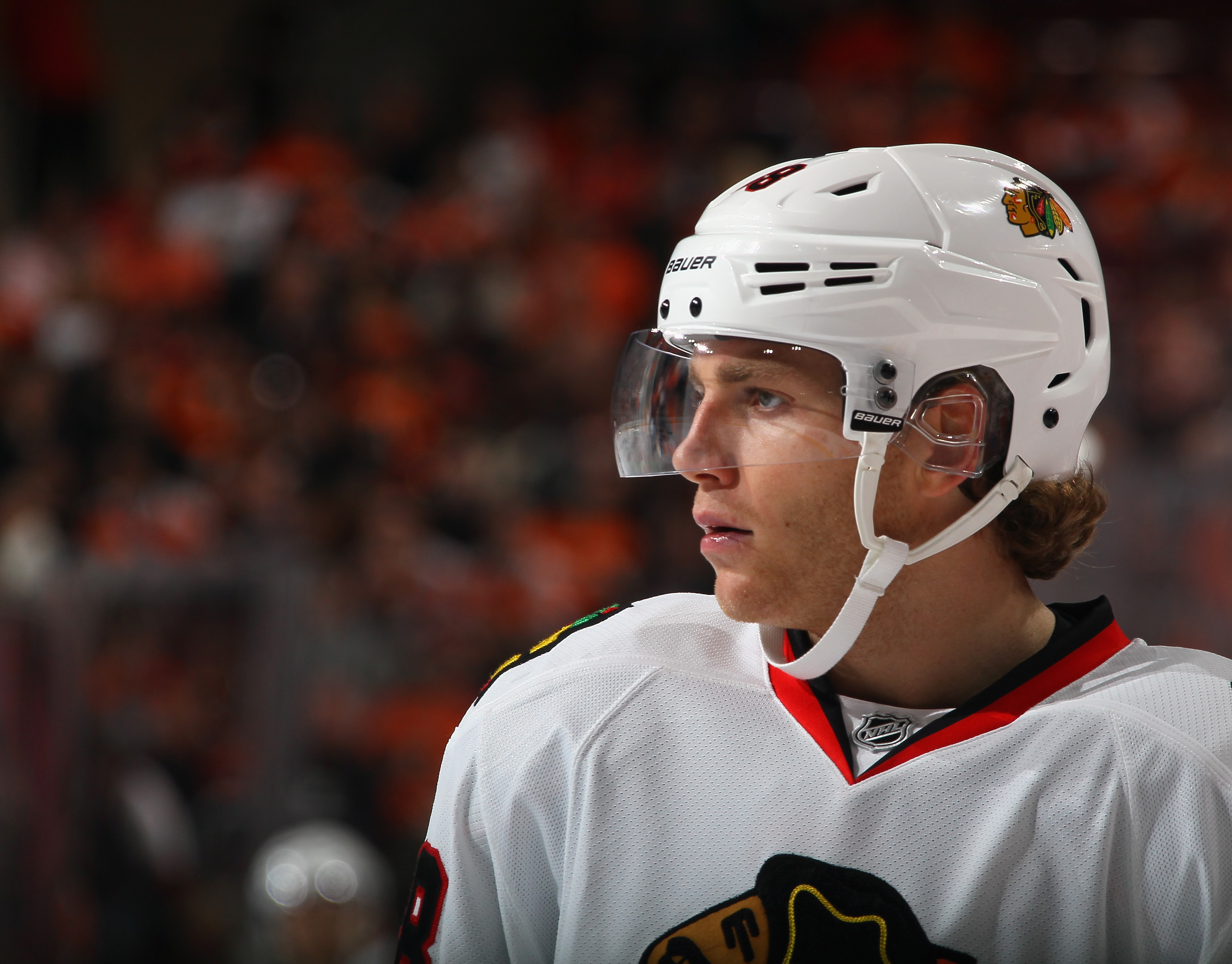 NHL News: Blackhawks' Patrick Kane Not Charged With Rape, Allegation 'Rife With Reasonable Doubt ...