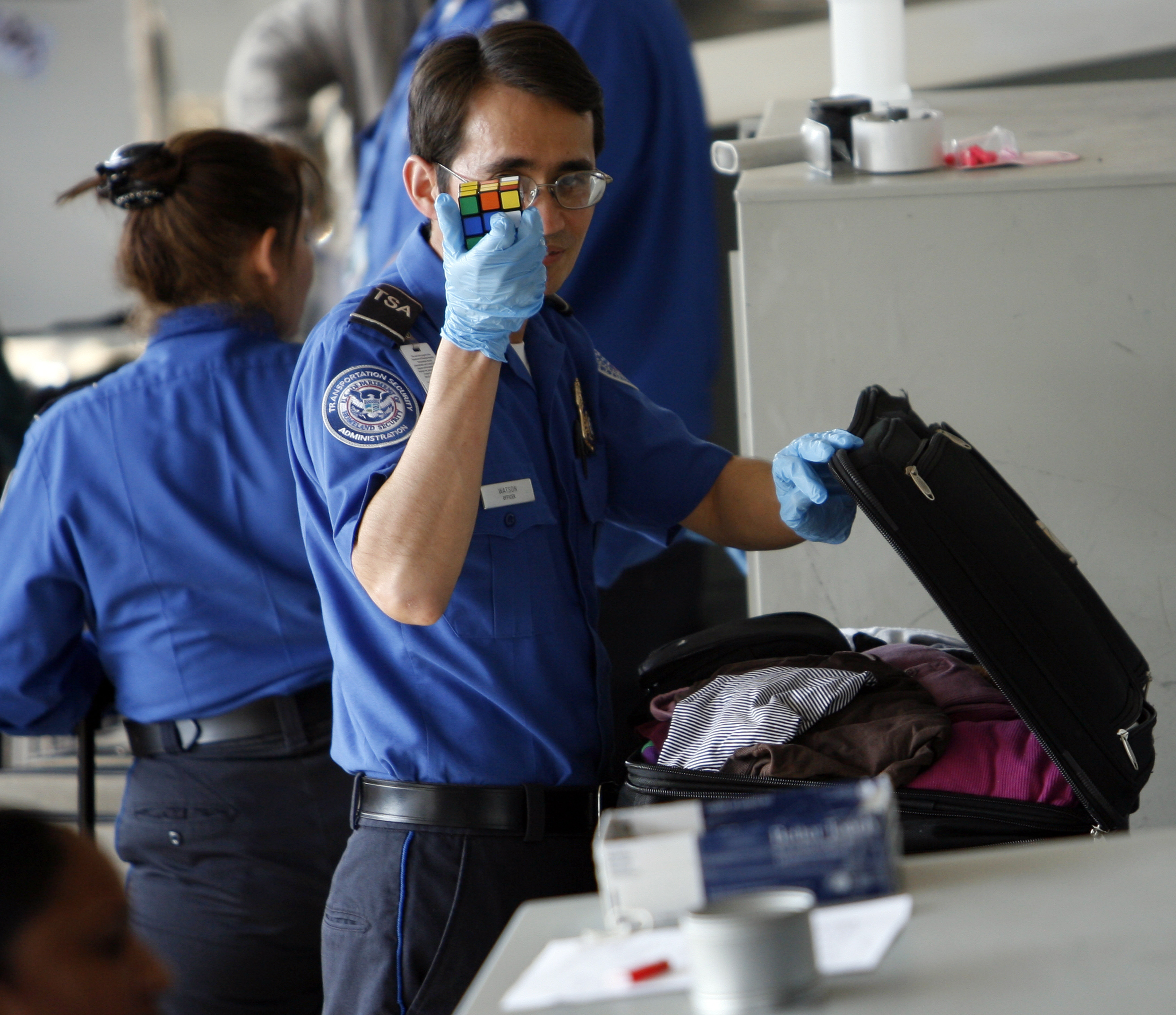 does us visa waiver program violate iran nuclear agreement official says new restrictions would hurt trade tourism - Transportation Security Officer
