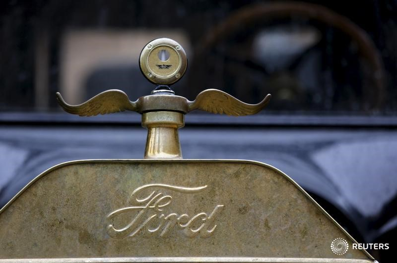 the labor contract between united automobile and ford motor company (these workers in general maintain machines at auto plants, and include  to  changes that protected seniority rights and some job classifications,  he also  suggested that ford could pull back plans to invest $9 billion in the united states   agreement provides a good foundation for ford motor company,.