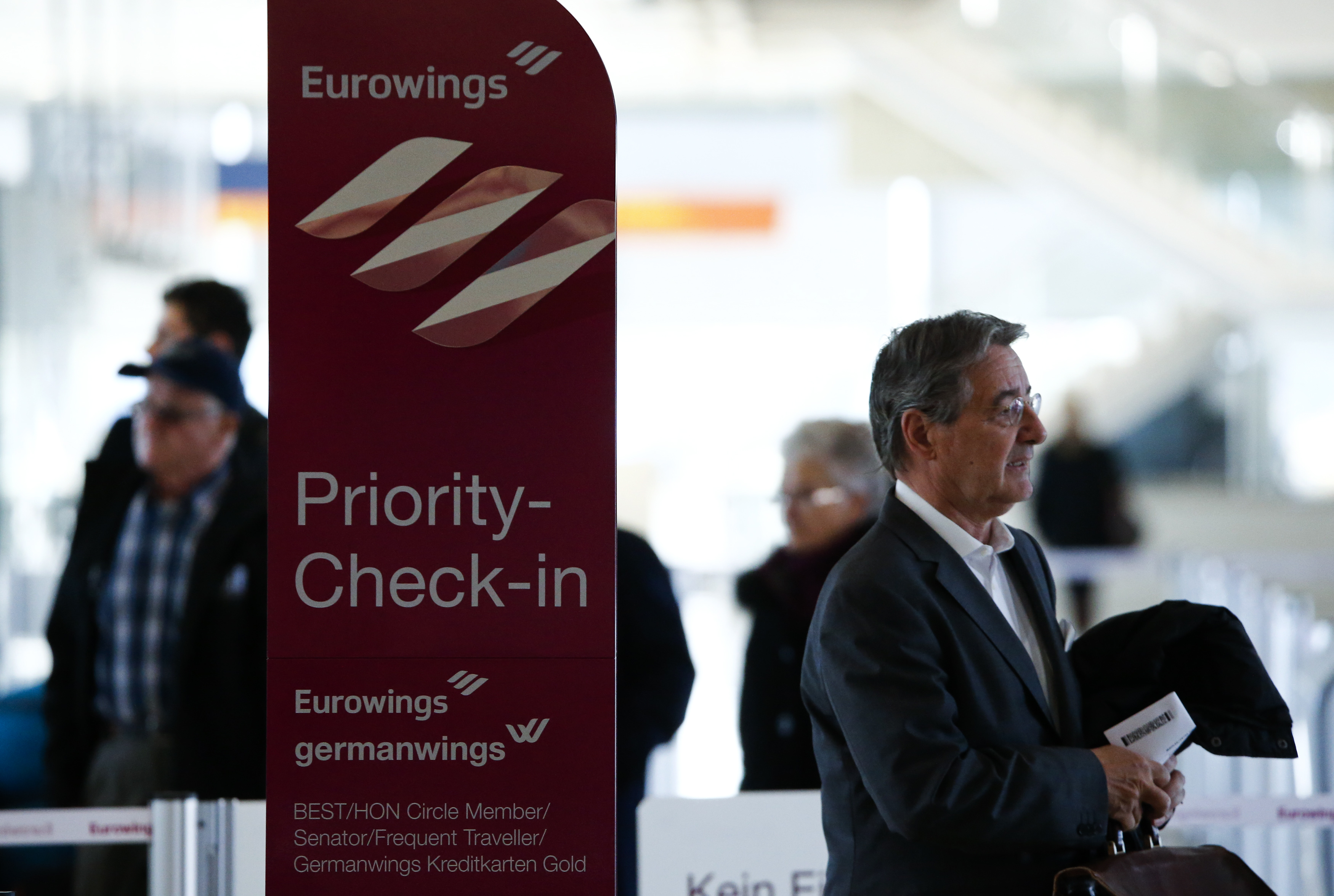European Business Travel Set To Rise, Bolstering Economic ...