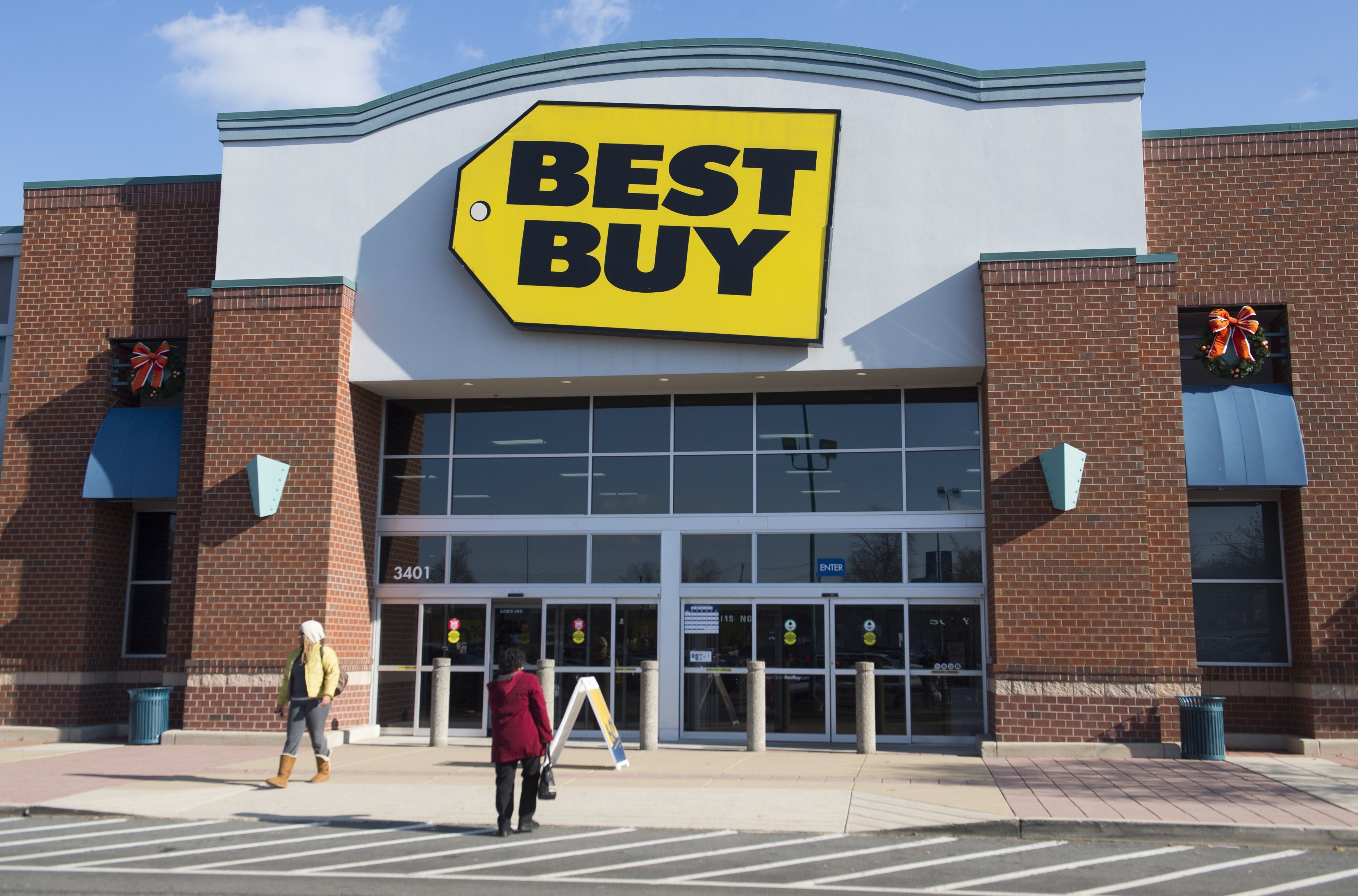 best buy corporation inc
