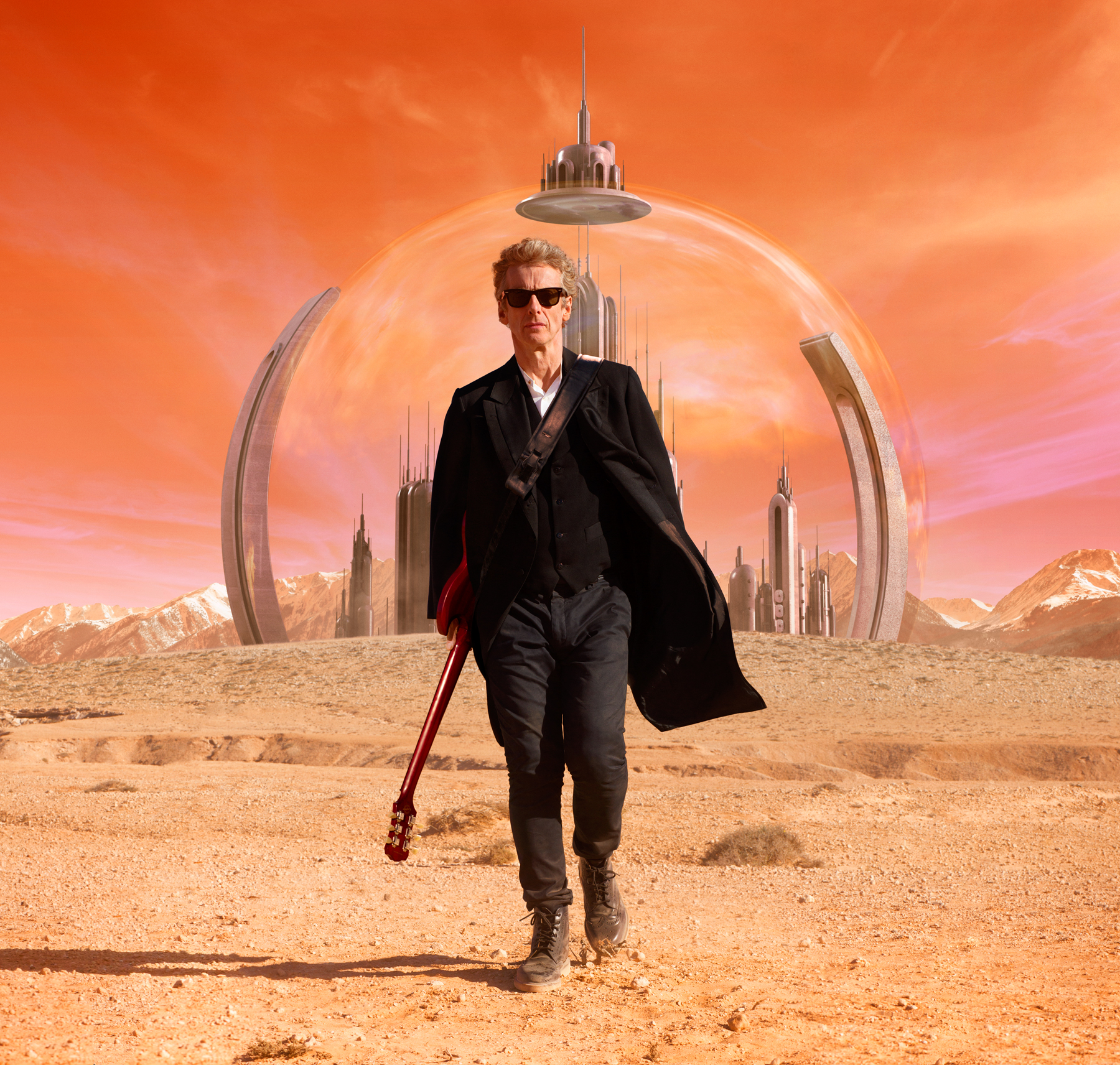 doctor who series 9 - photo #16