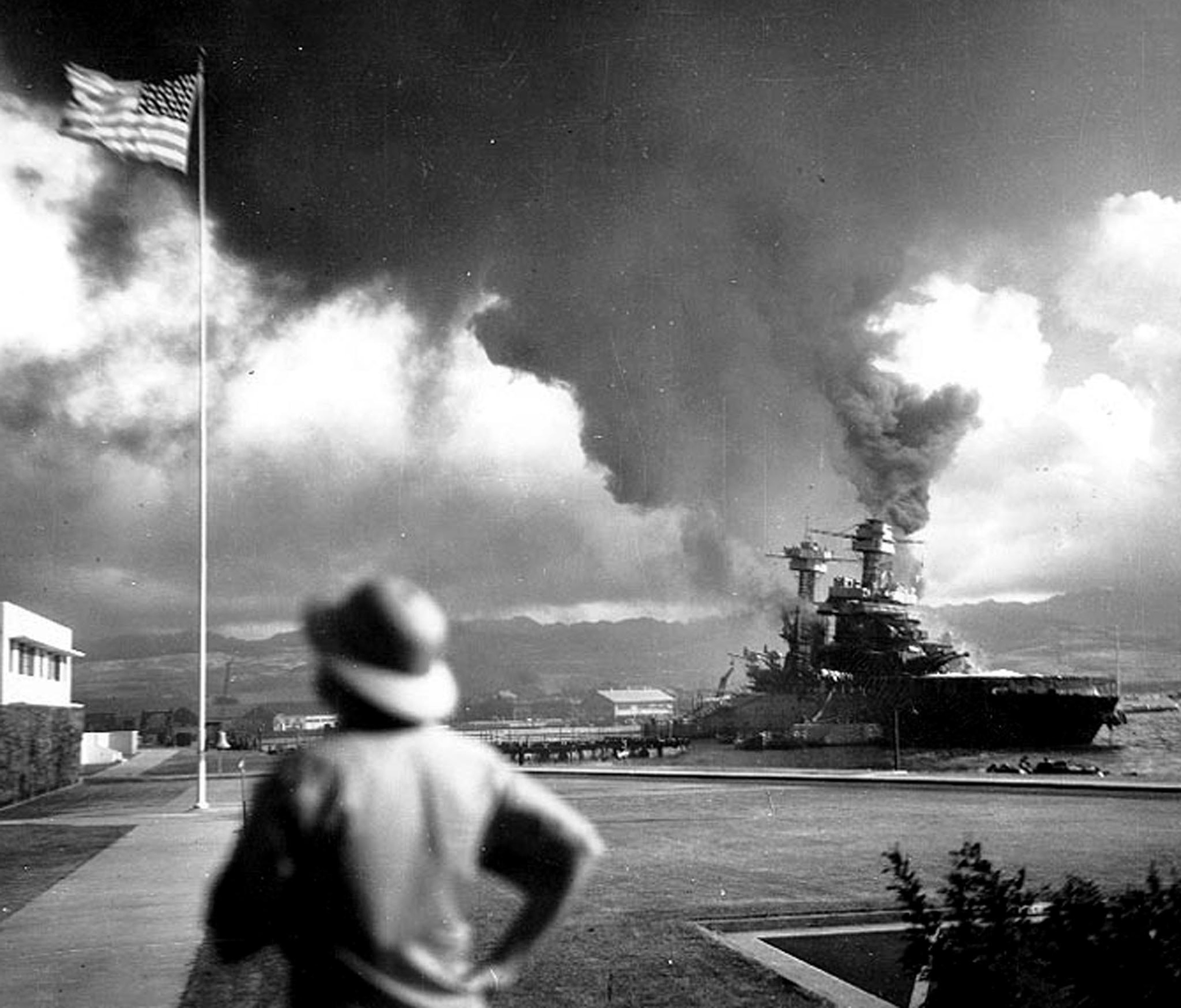 Pearl Harbor's 74th Anniversary: Events, Facts And Photos