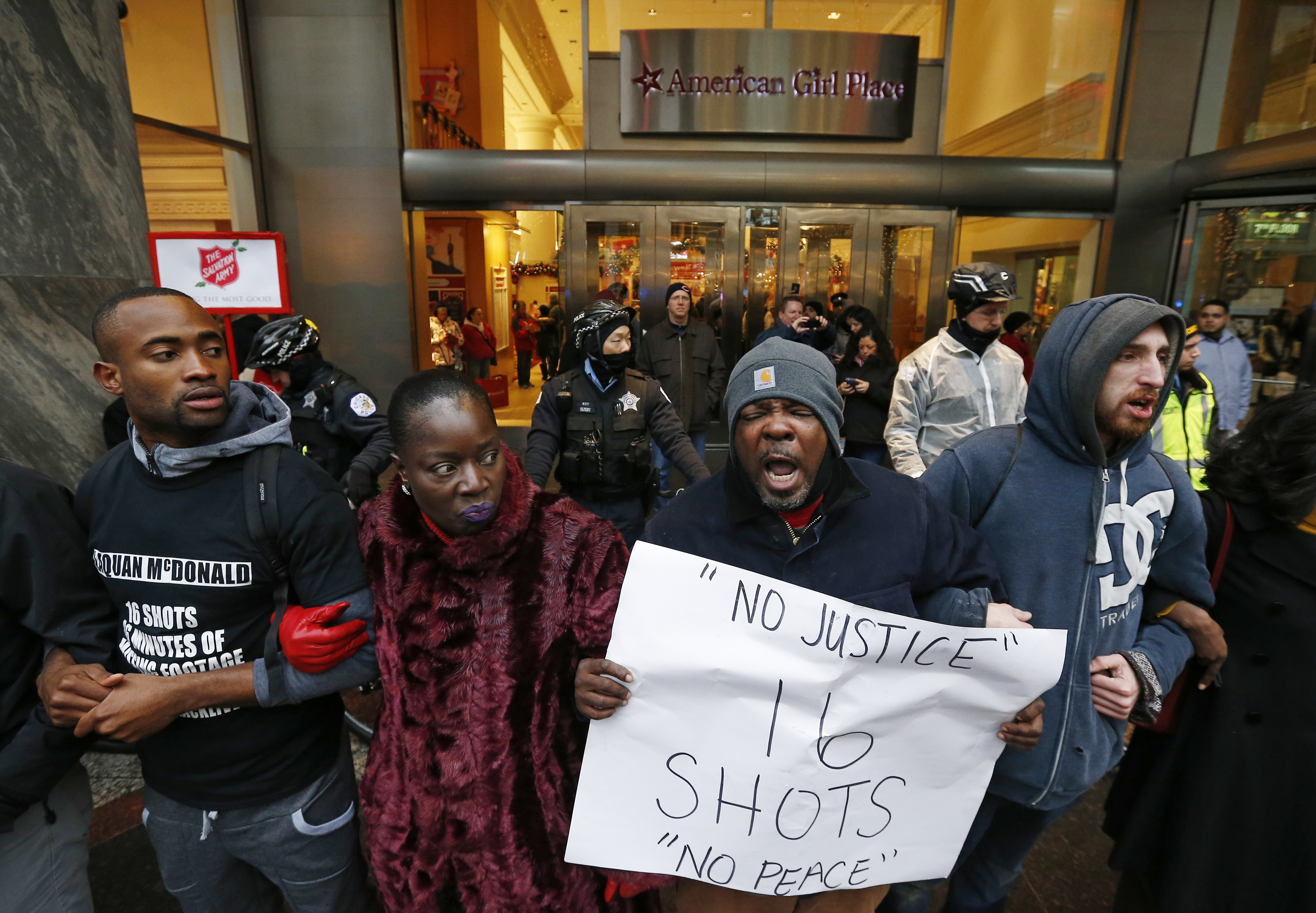 Laquan McDonald Shooting Update: Chicago Police Reports ...