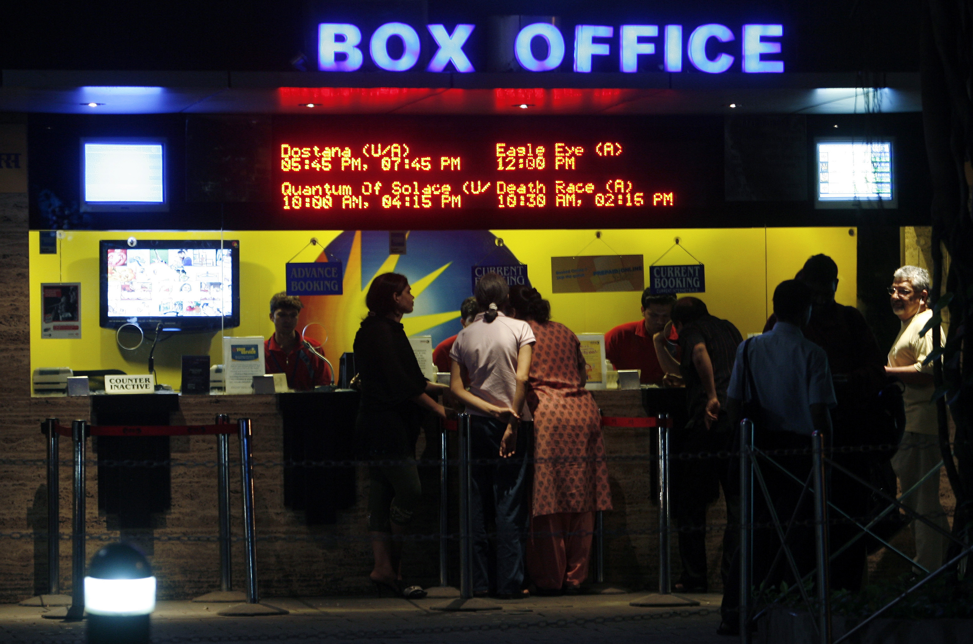 39 star wars the force awakens 39 in india will bollywood 39 s big ticket movies overshadow hollywood - Indian movies box office records ...
