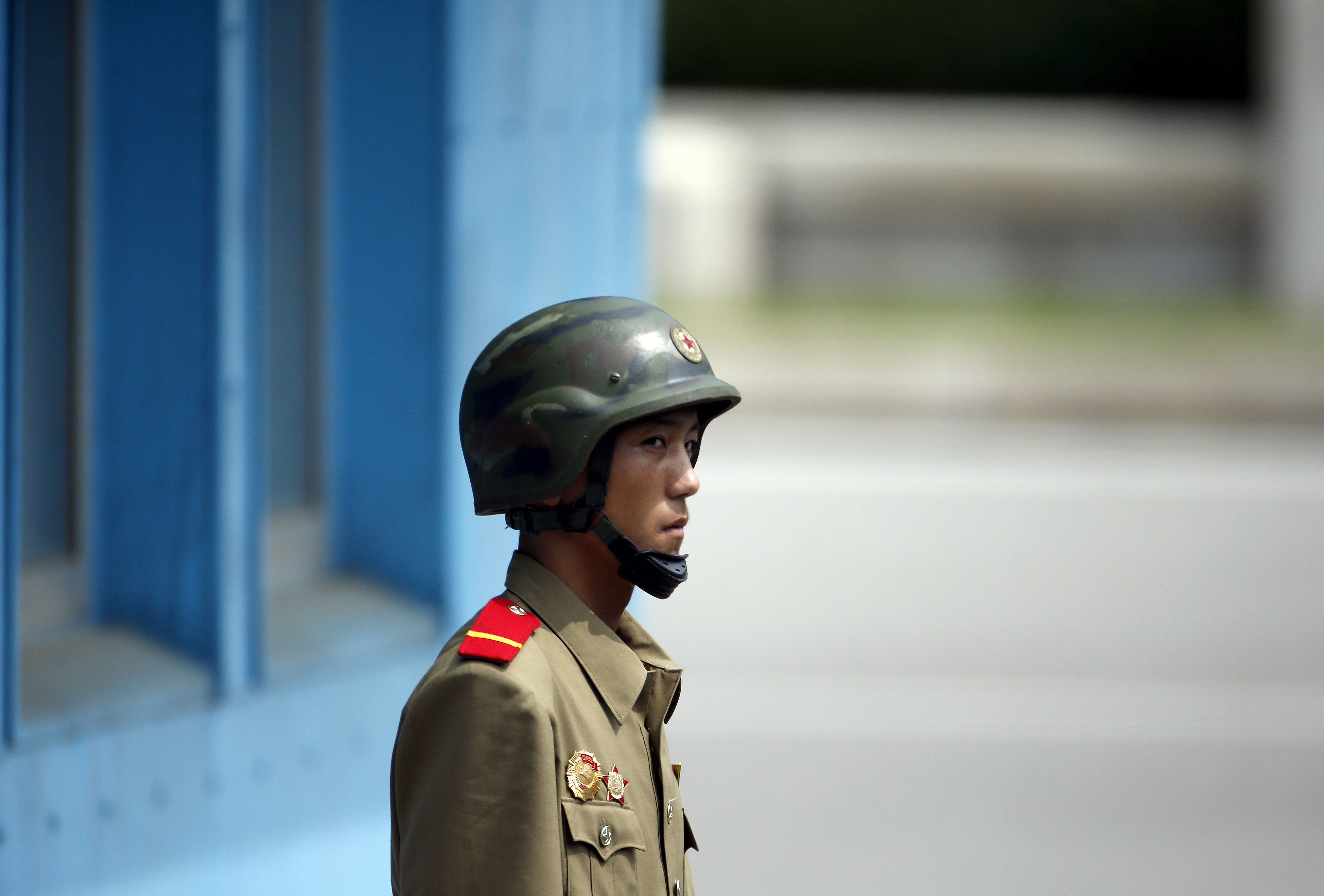 relation between north and south korea Between 1953 and 1961, america gave approximately $2 billion in aid to south korea, around 10 per cent of gdp per capita incomes were lower than in ghana or sudan and nothing seemed to get the economy going.