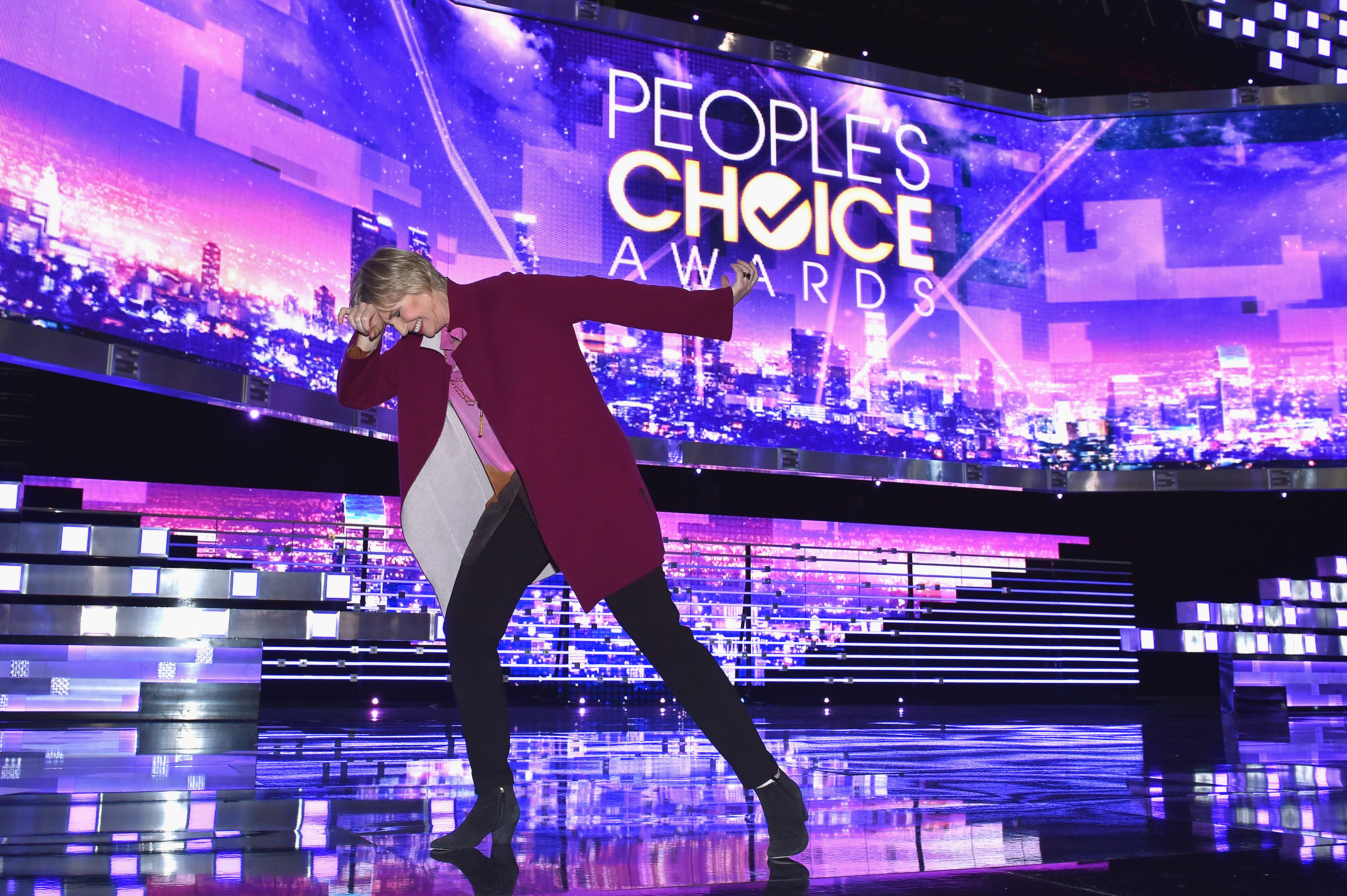 People's Choice Awards 2016 Live Stream: Where To Watch The Award ...