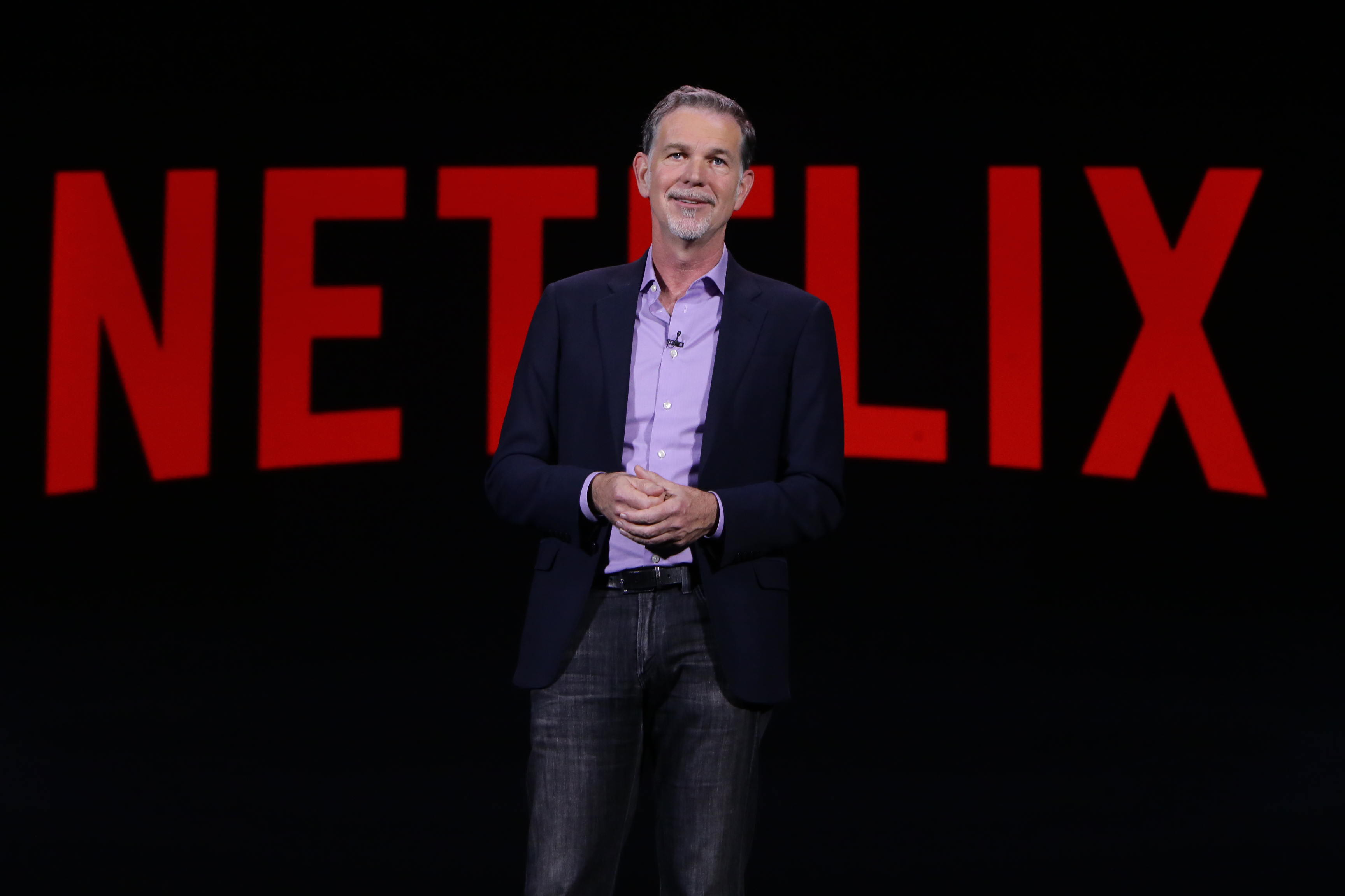 talent at netflix Why netflix developed a culture of recruitment with 104 million members across 190 countries enjoying over 125 million hours of tv shows and movies per day, netflix is the world's leading internet television network.