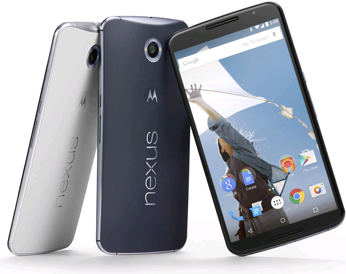 Google Nexus 6 Massively Discounted By $400
