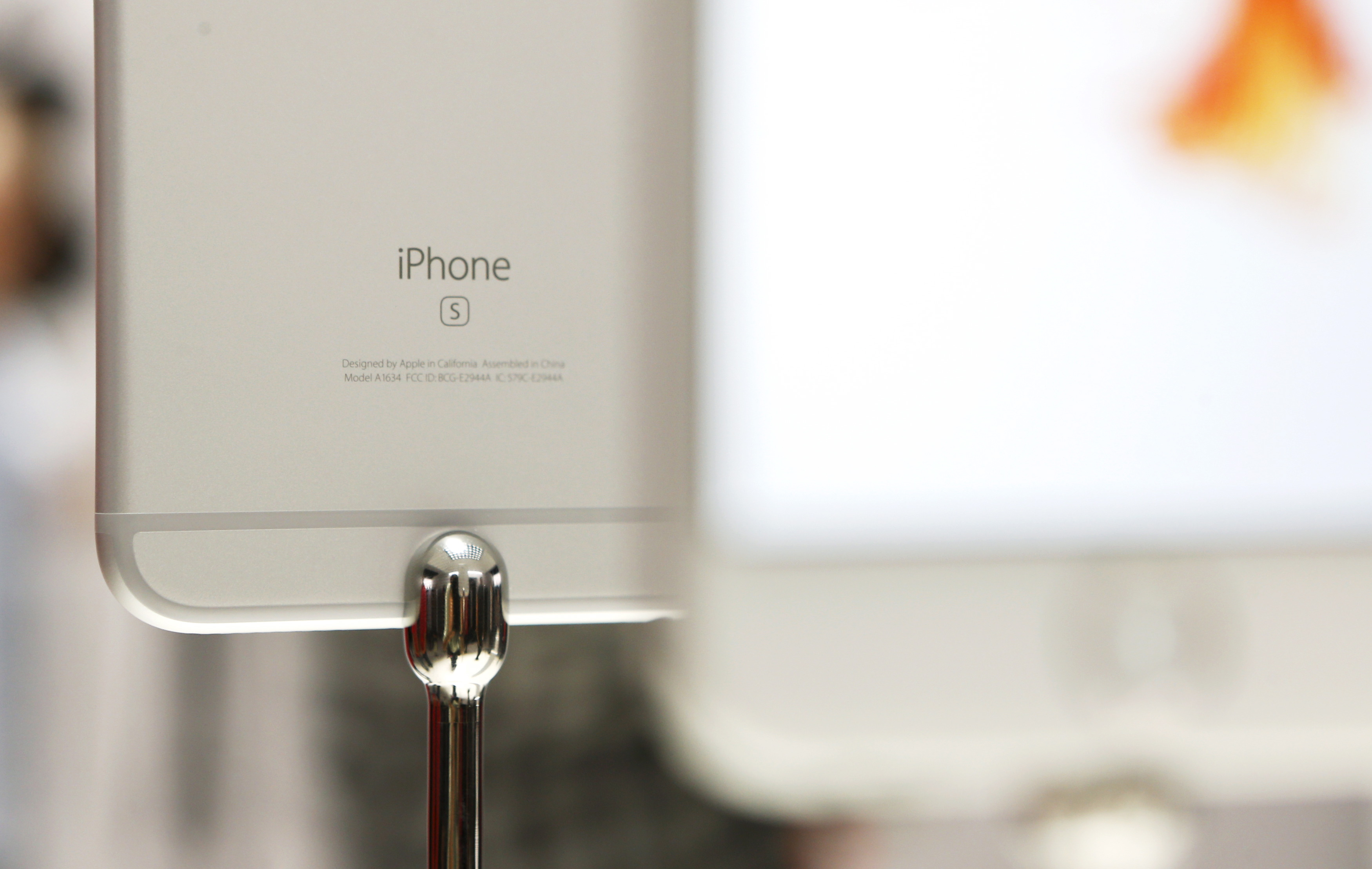 About Apple's iPod!?