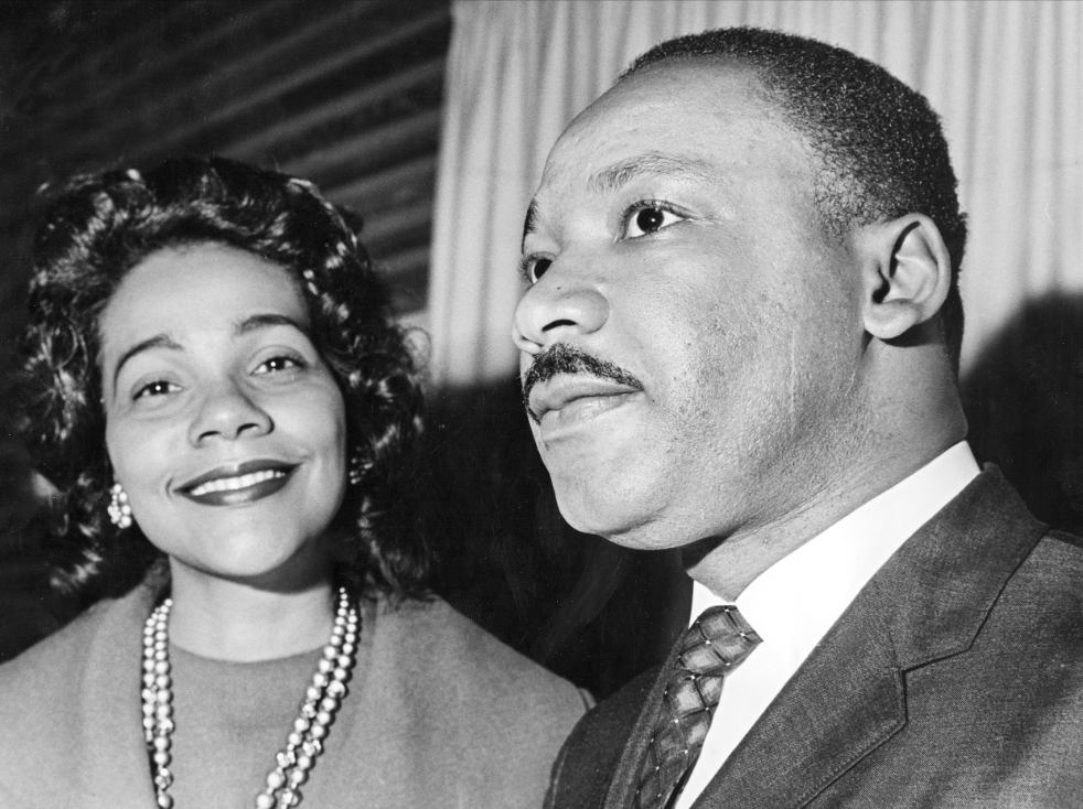 Martin Luther King Cheated On His Wife And Other Lesser-Known Facts About The Civil Rights Leader For MLK Day 2016