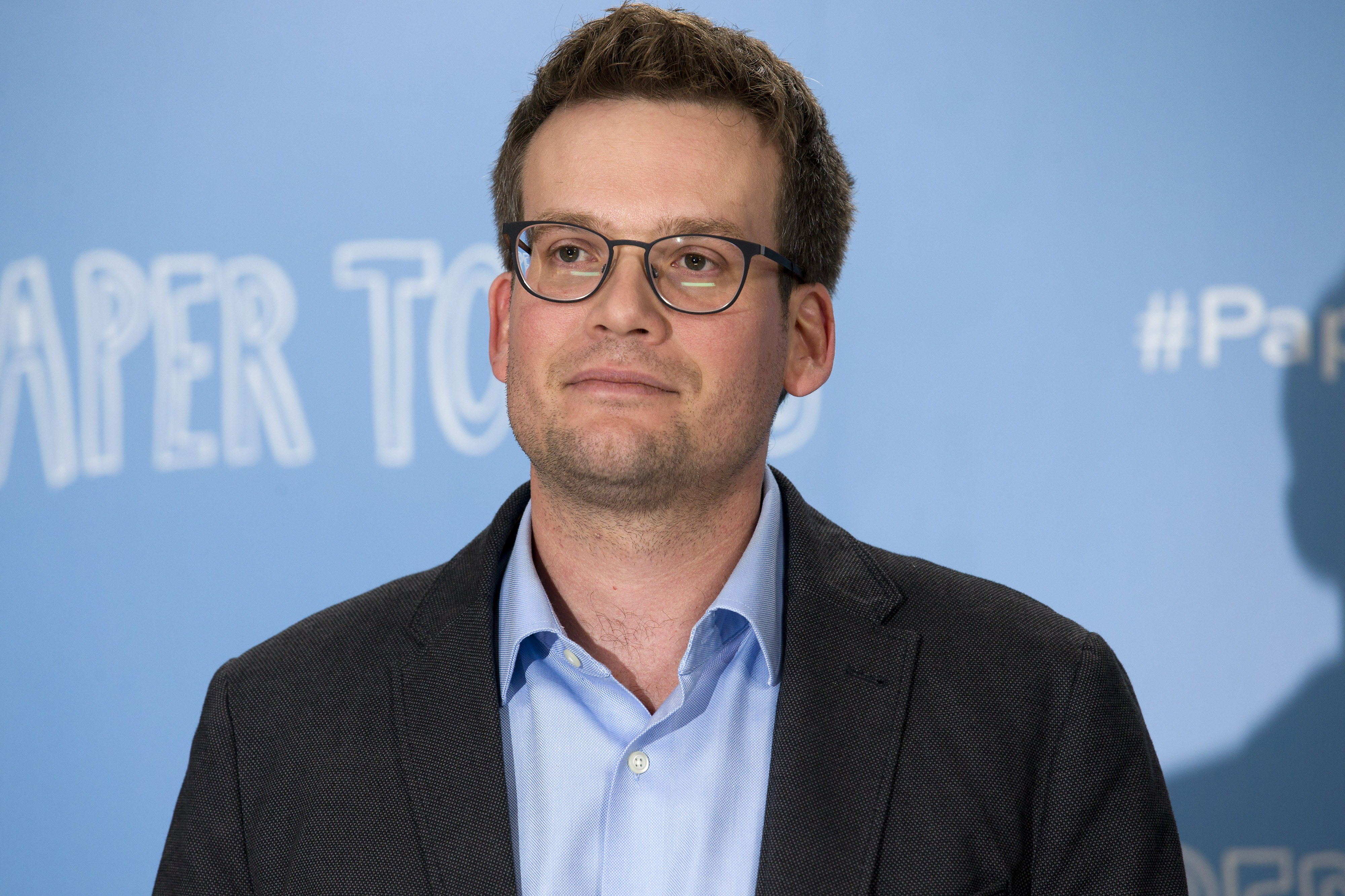 Before Looking For Alaska: 'Looking For Alaska' Movie Update: Author John Green Is